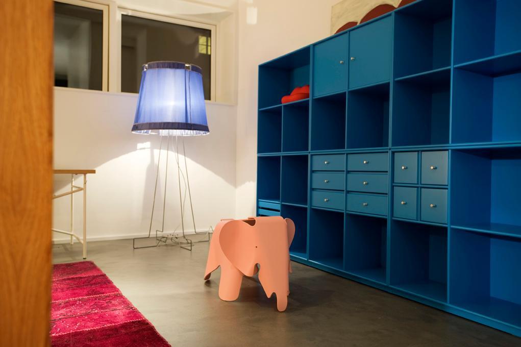 Pinkfarbener Teppich • Bilder & Ideen • COUCHstyle