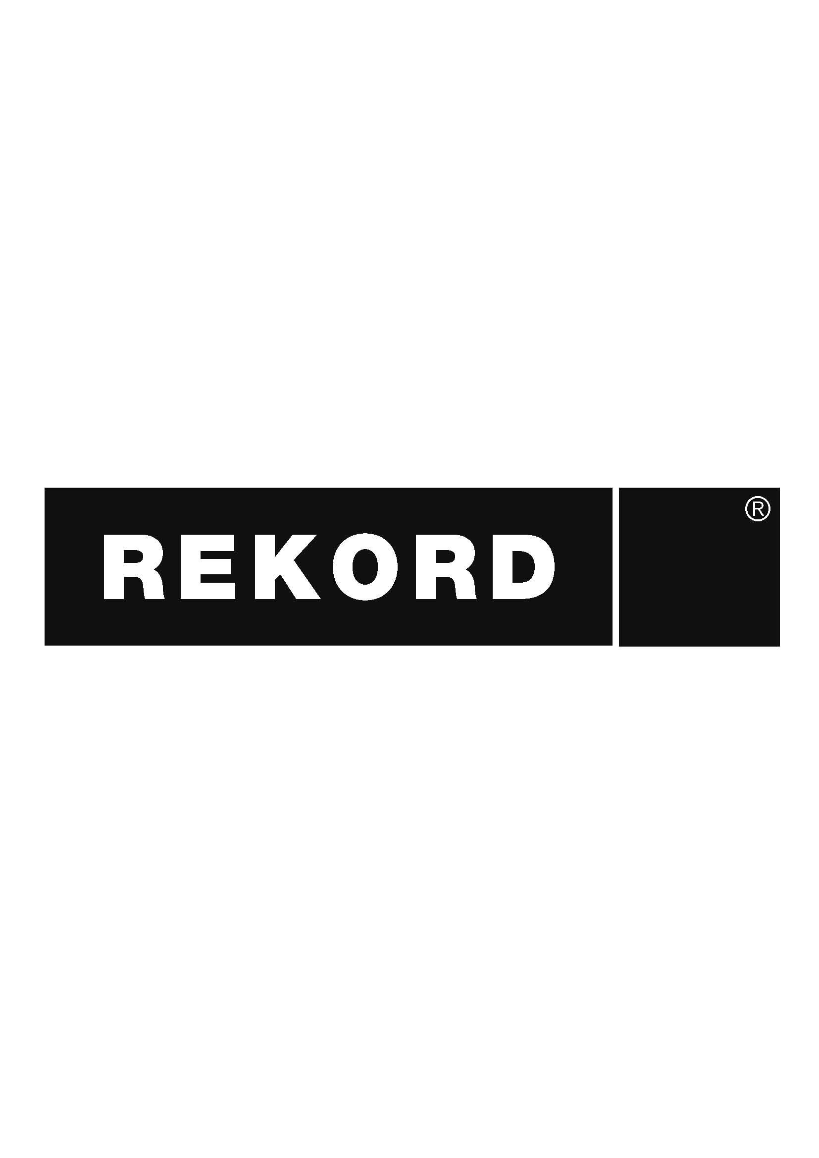 REKORD.furniture.production