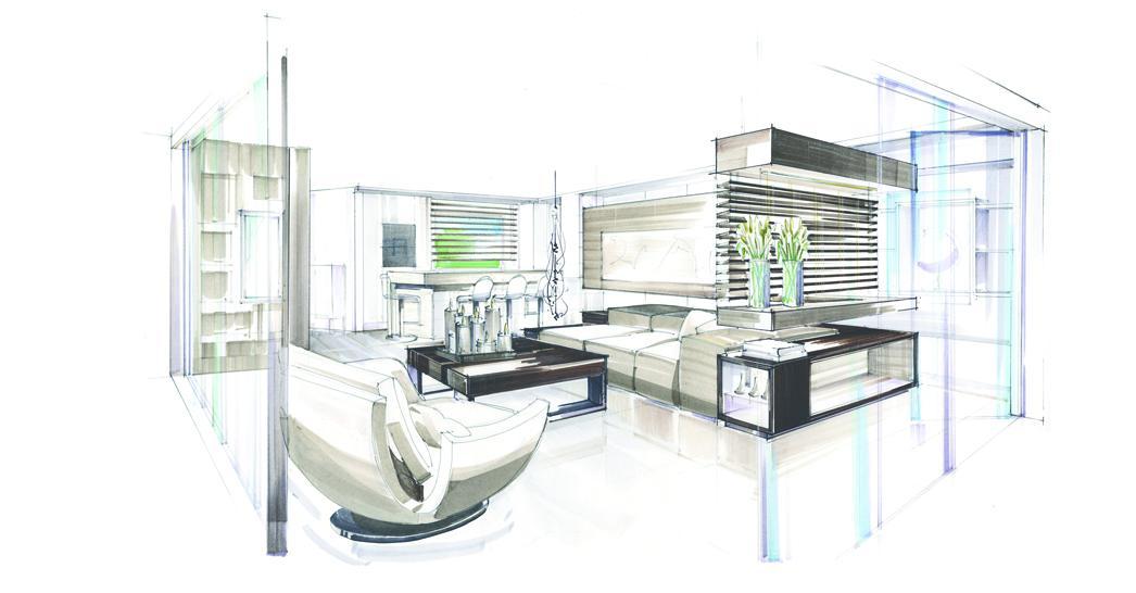 Offene k che bilder ideen couchstyle - Innenarchitektur bilder ...