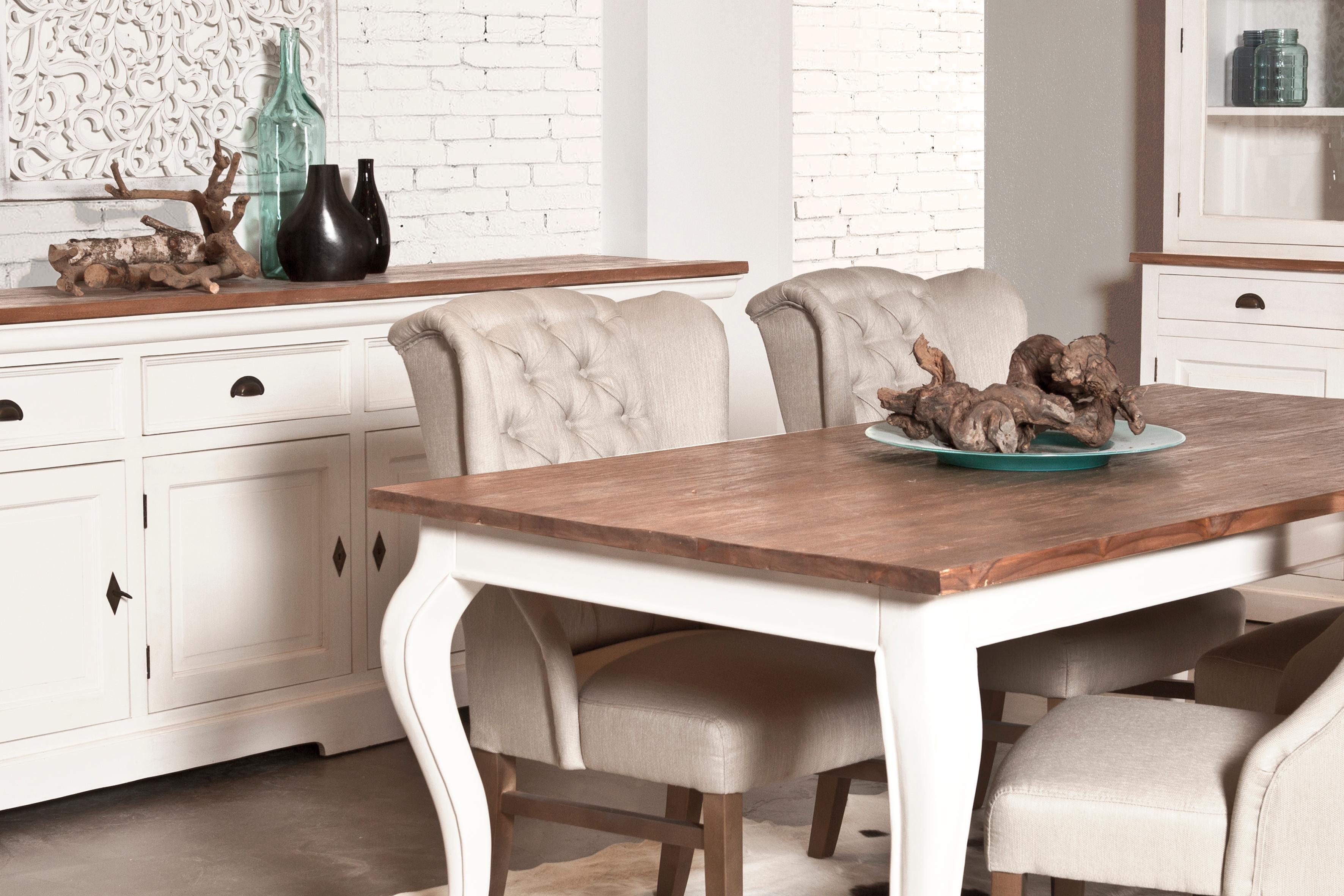 Esszimmer ideen landhaus  Möbel im Landhausstil • Bilder & Ideen • COUCHstyle