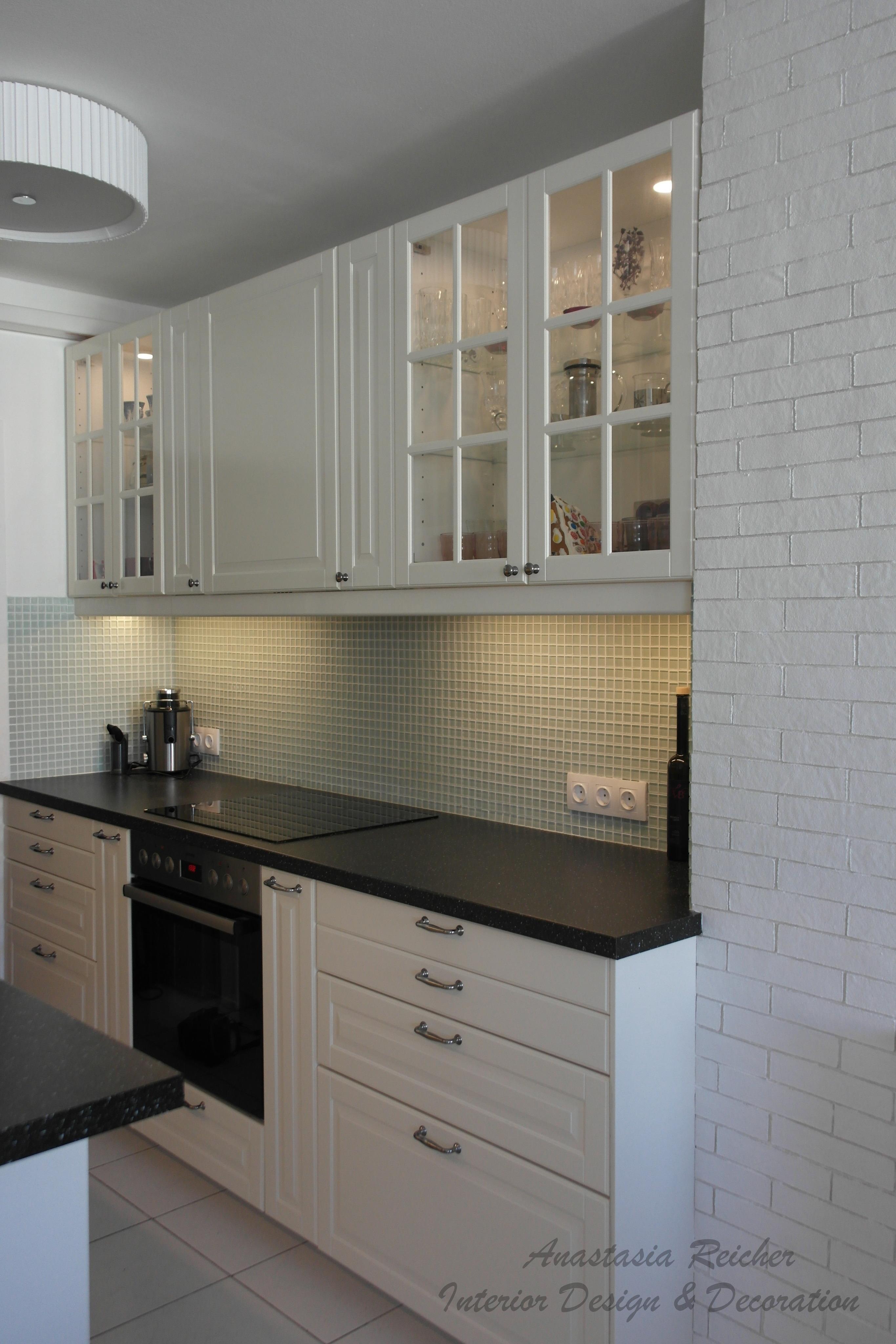 Kleine küchen beispiele  Kleine Küchen • Bilder & Ideen • COUCHstyle