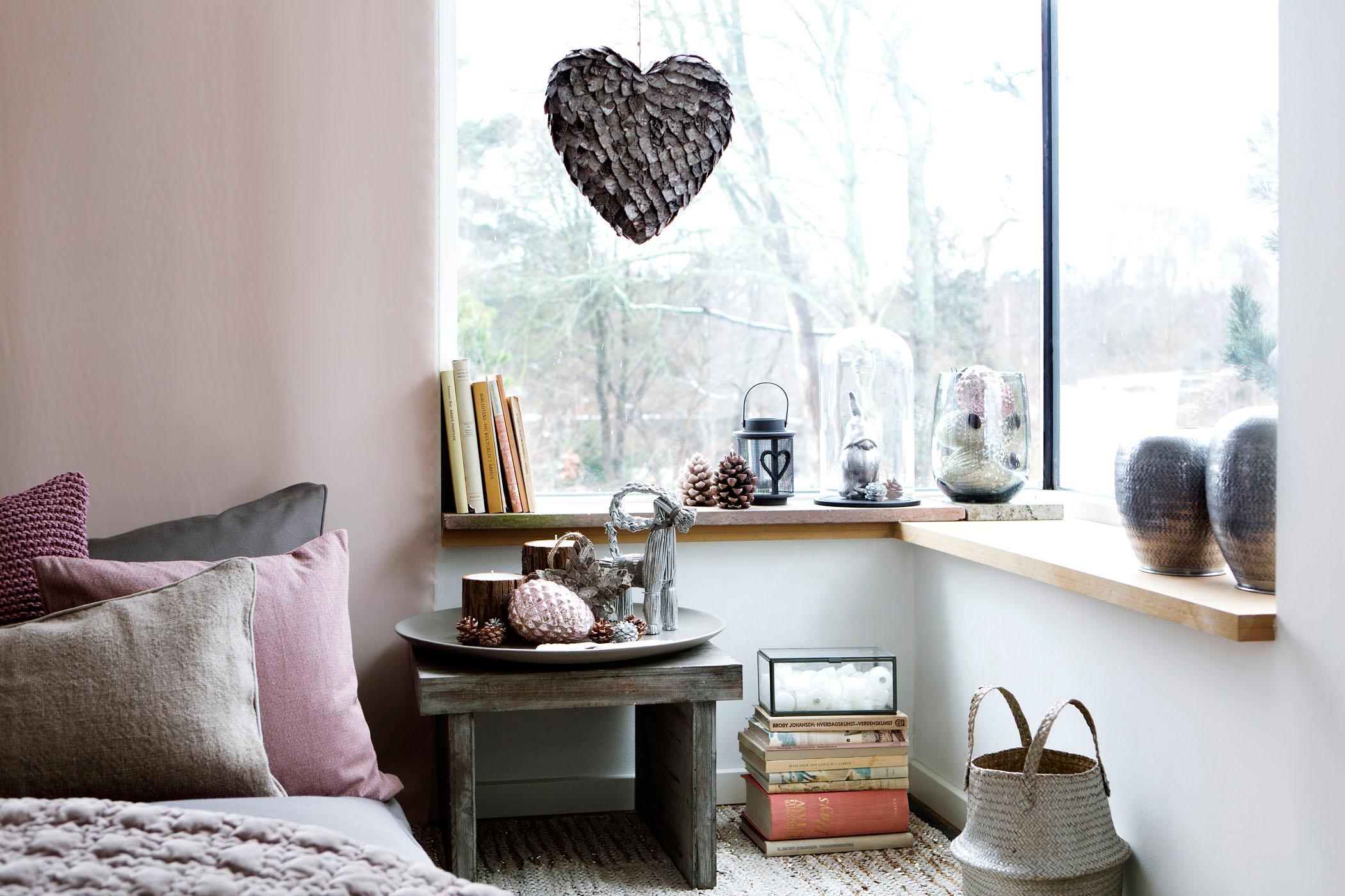 schlafzimmer romantisch dekorieren gepolsterte on moderne deko ...