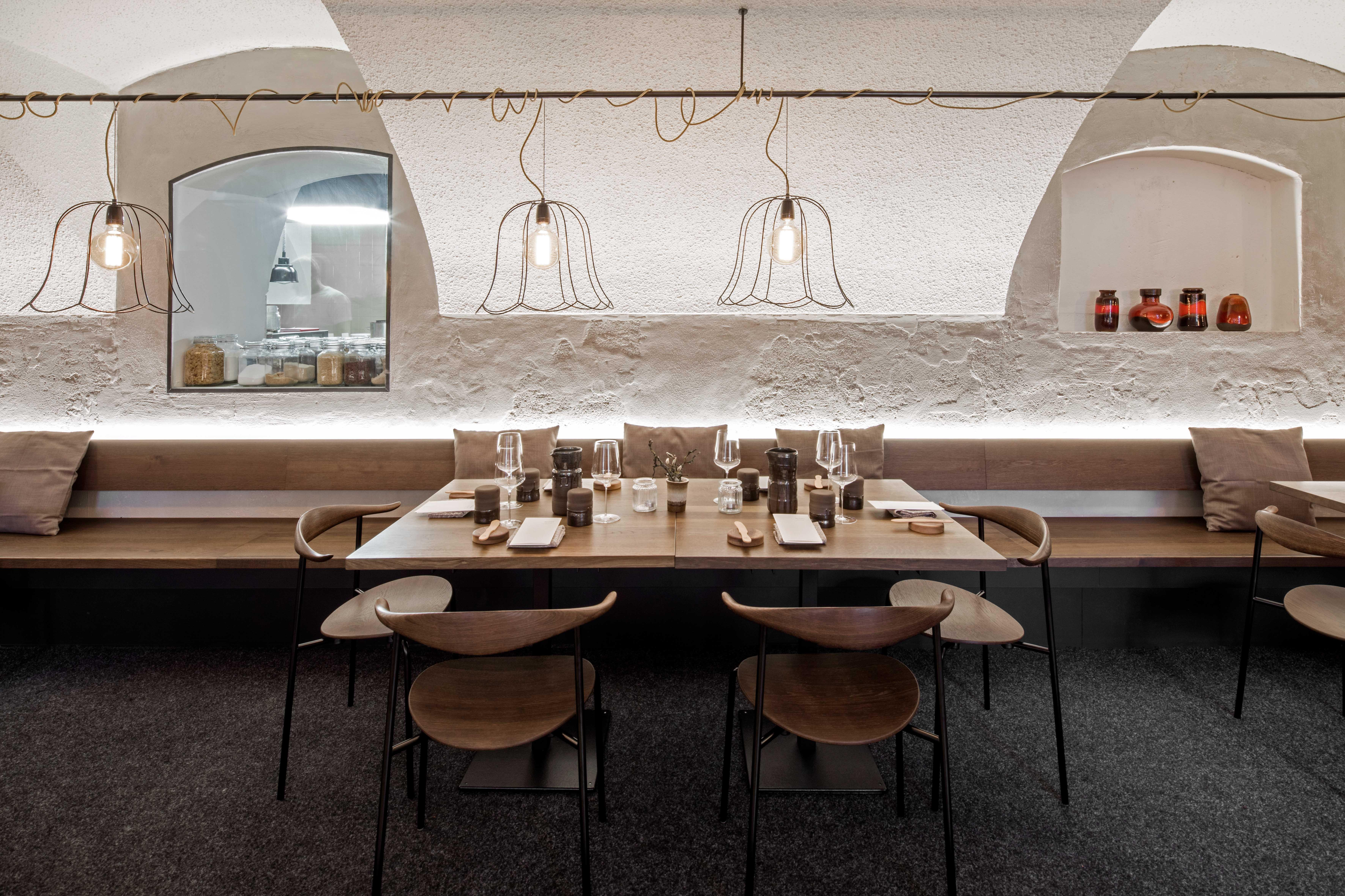 Rossbarth Restaurant
