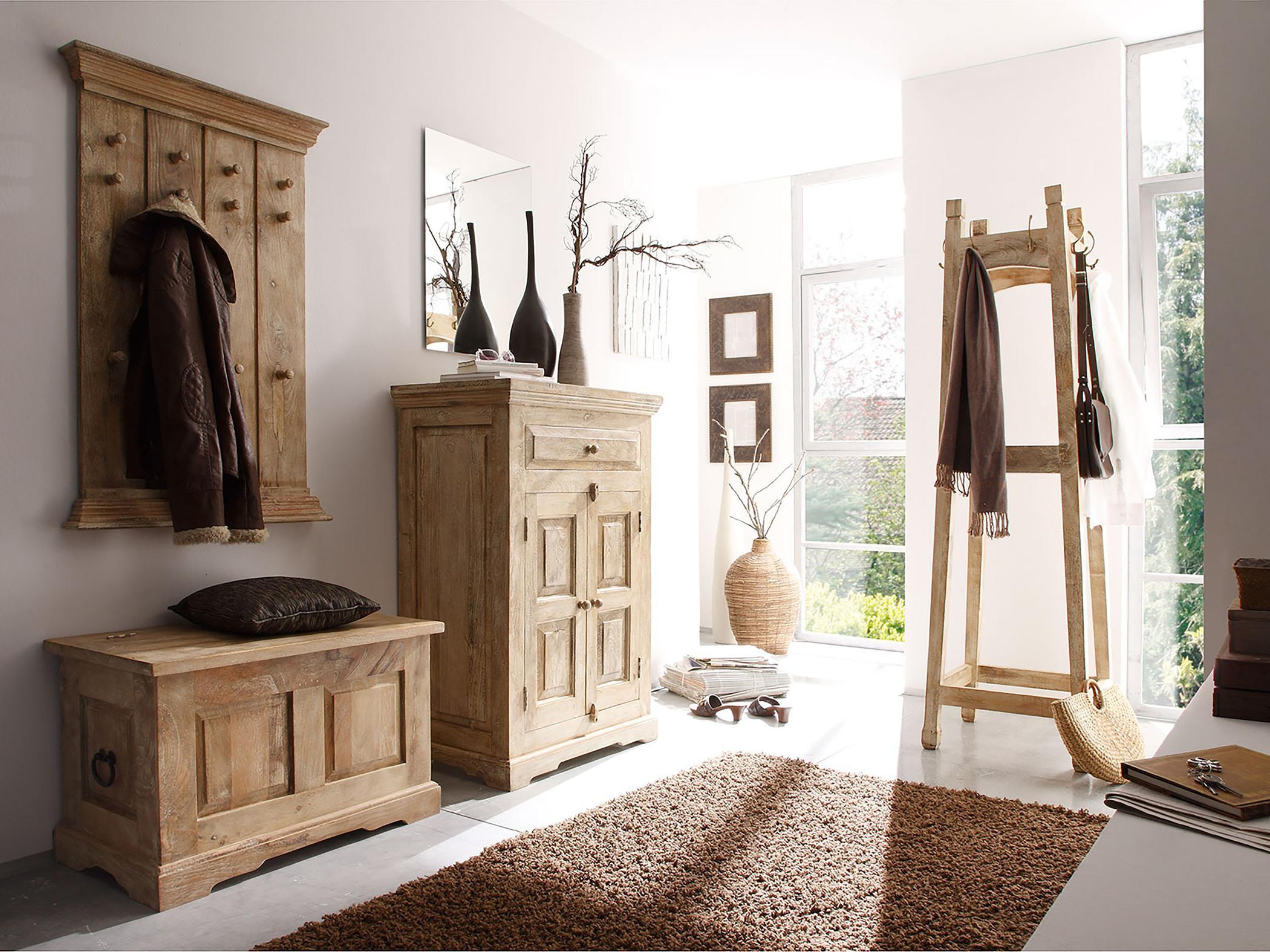 Holzmöbel  Flurmöbel • Bilder & Ideen • COUCHstyle