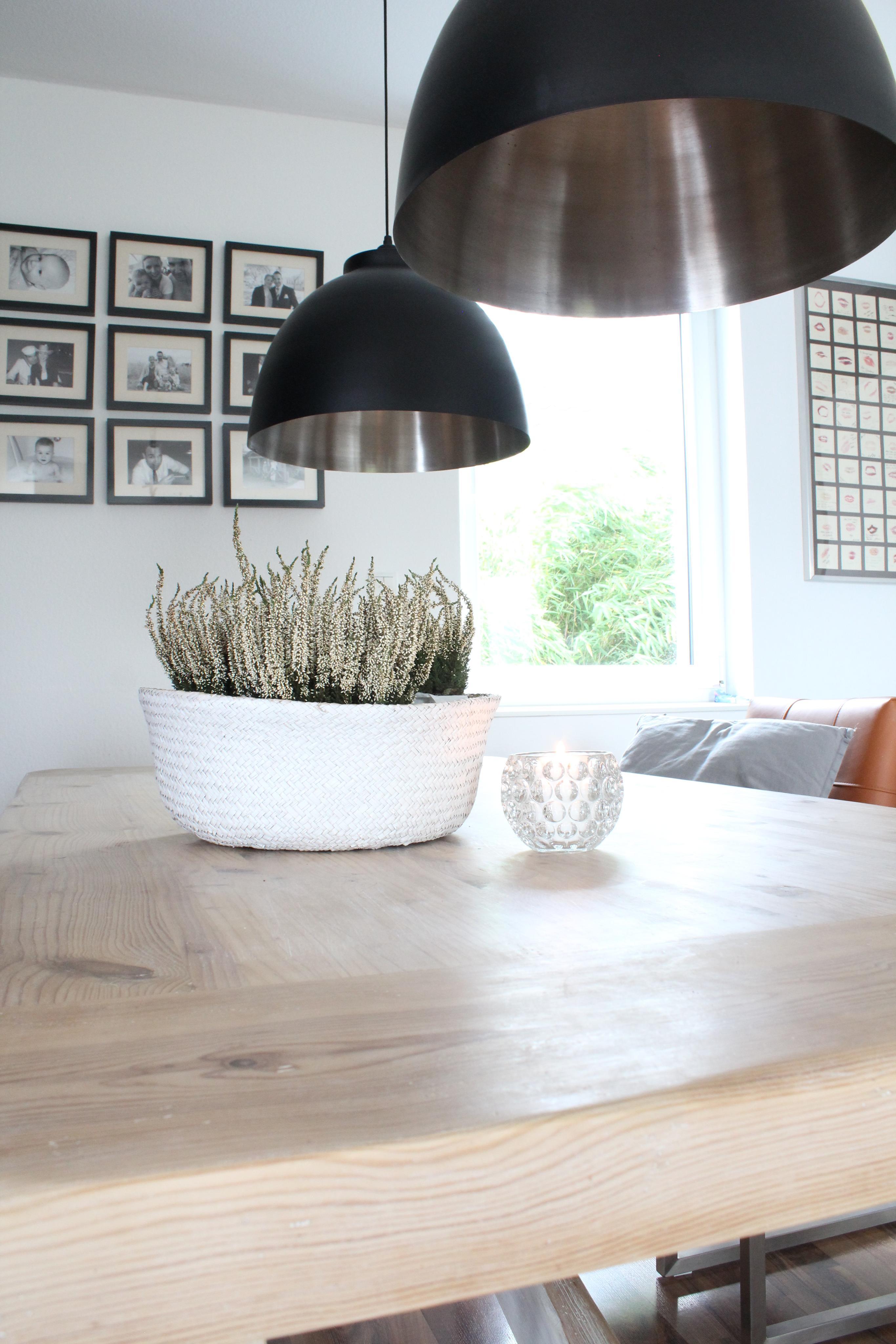 esszimmer ? bilder & ideen ? couchstyle - Esszimmer Design Schwarz Weis Kontraste