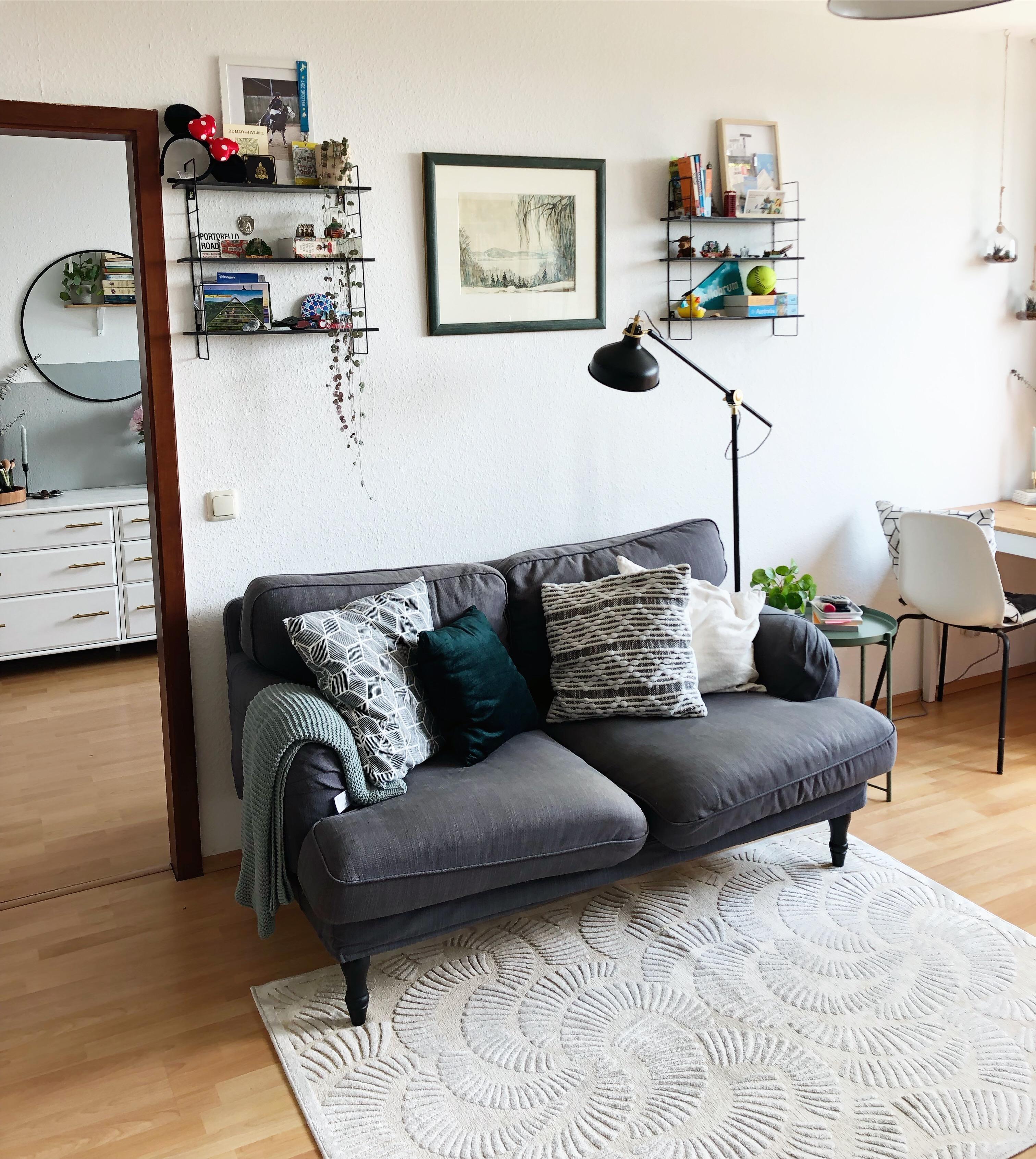 Sofa: So findest du die richtige Couch für\'s Wohnzimmer