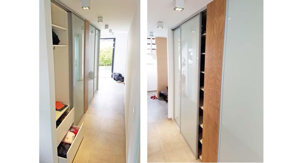 Garderobe bilder ideen couchstyle for Schrank mit garderobe