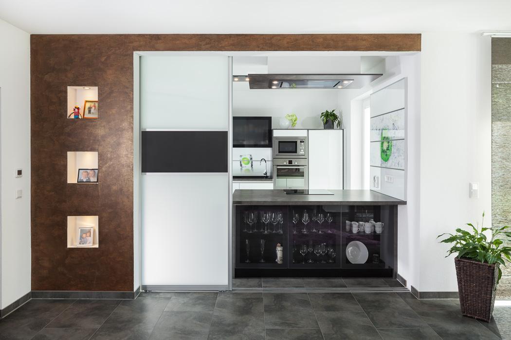 Küchenschiebetür • Bilder & Ideen • COUCHstyle