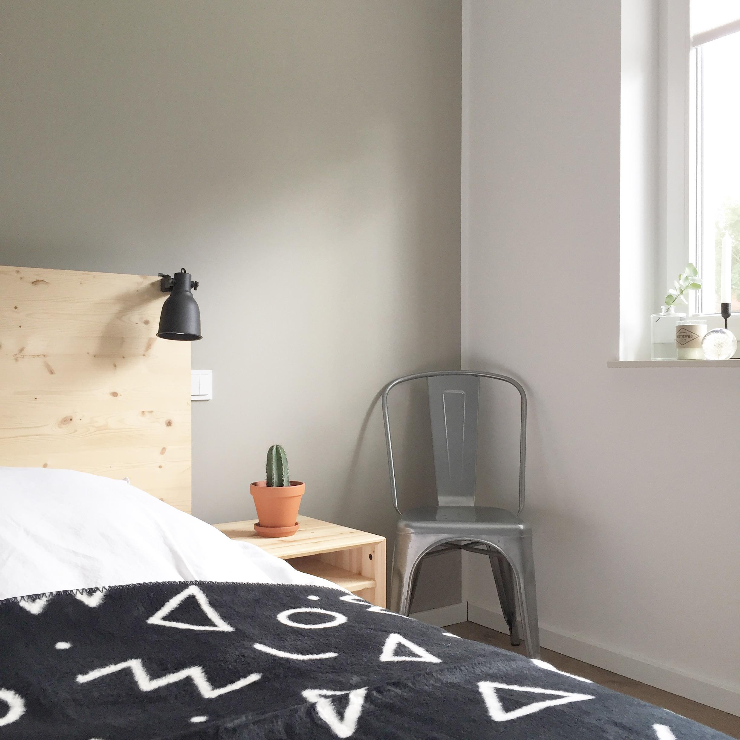 Schlafzimmer ♡ #schlafzimmer #bedroom #decke #geomet, Schlafzimmer