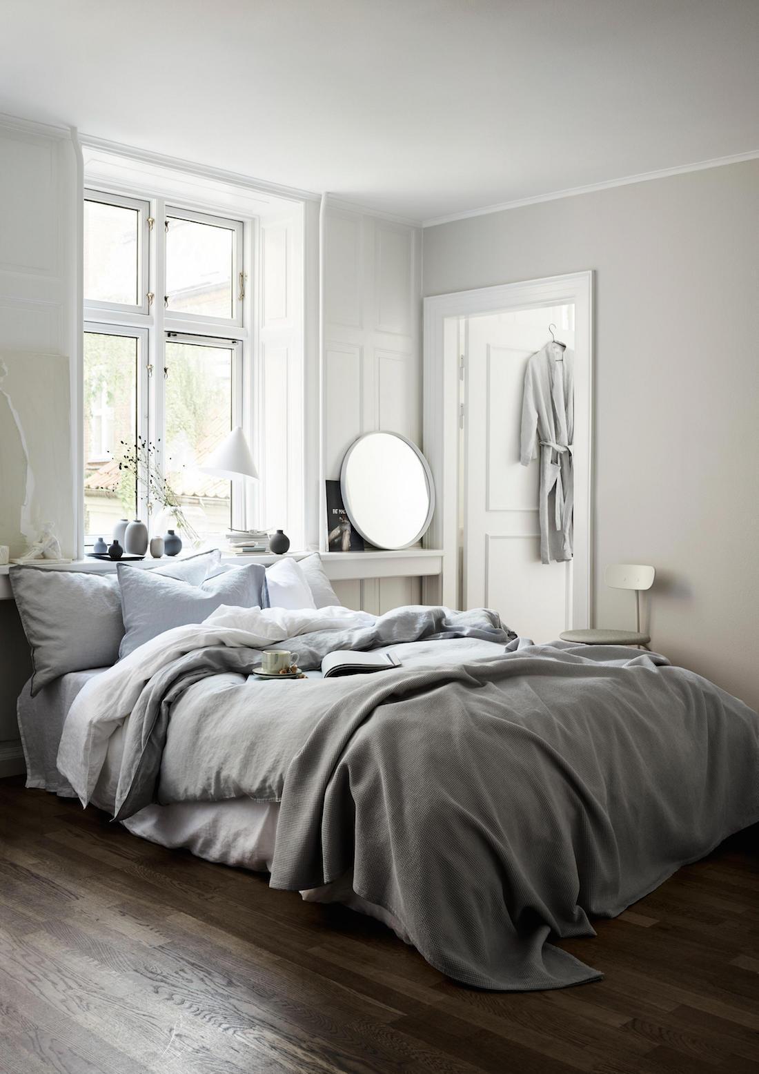 Schlafzimmer Accessoires Aus Der H M Home Spring Kol
