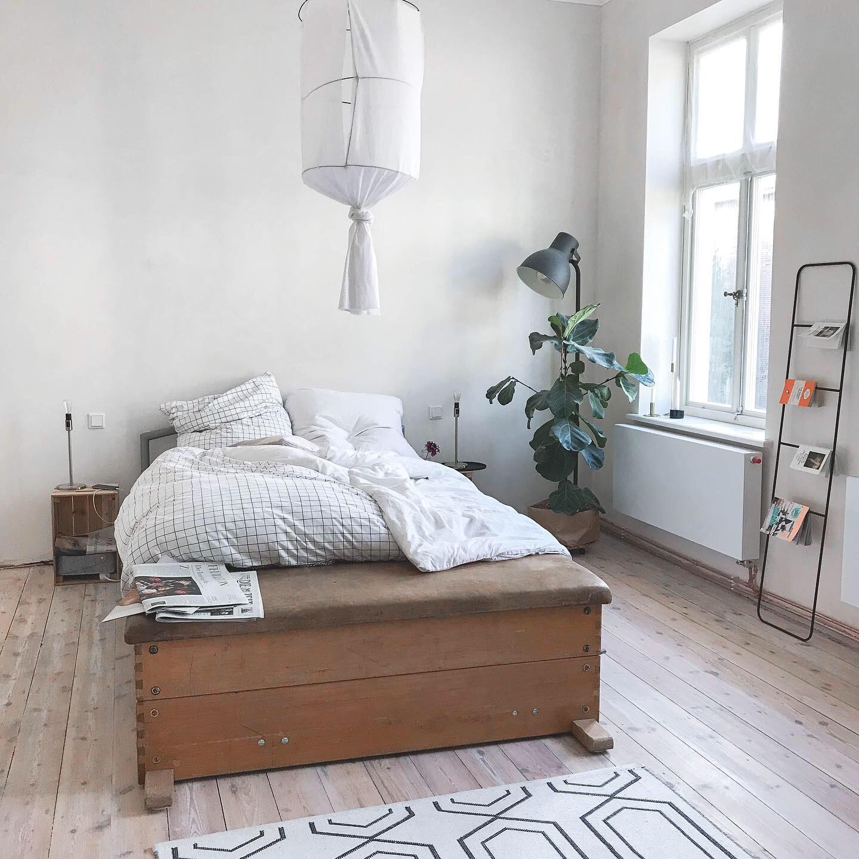 Schlafzimmer Altbau Holzdielen Altbauliebe Neuhi