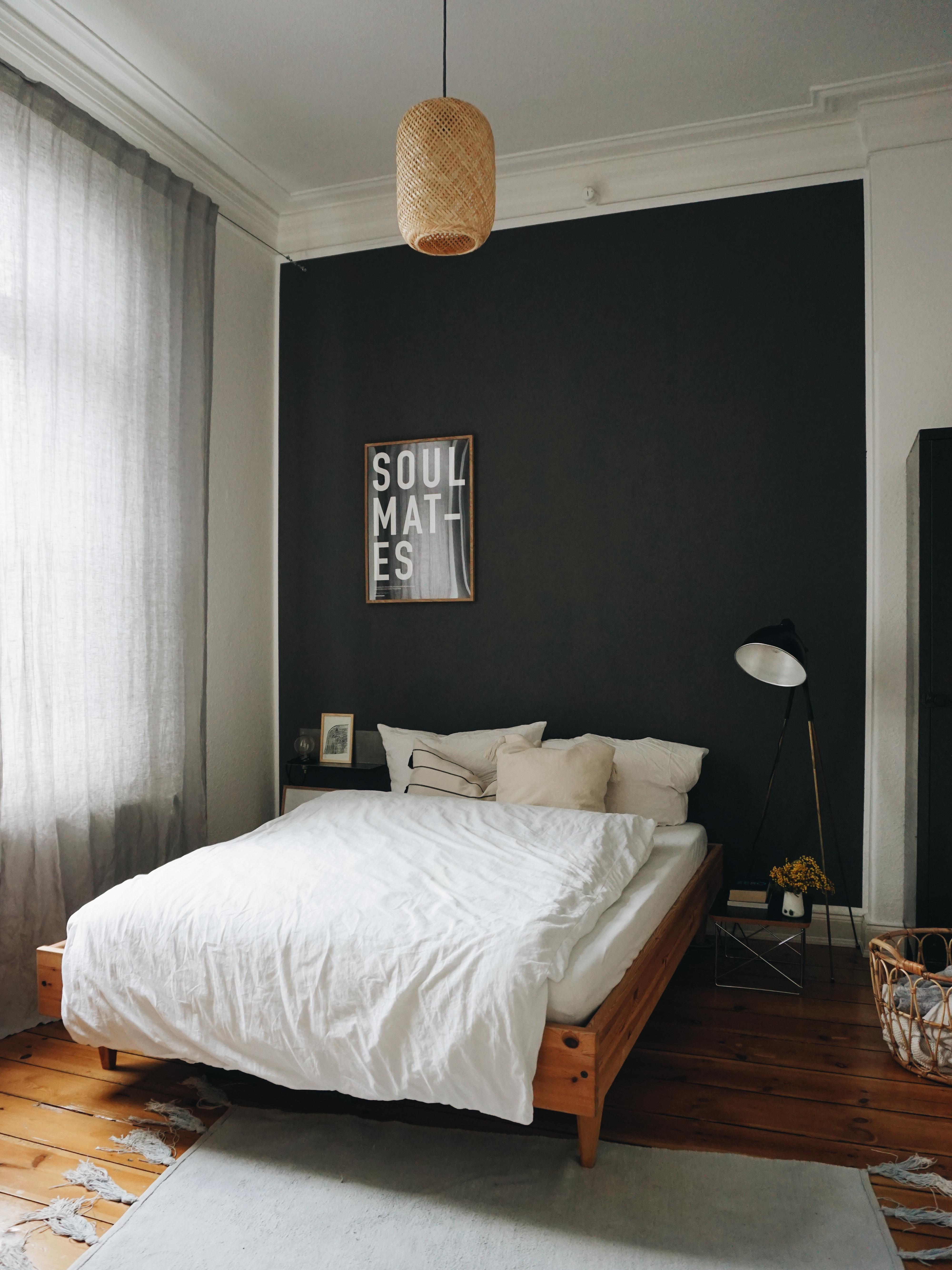 schlafzimmer #bedroom #schönerwohnen #nordicliving ...