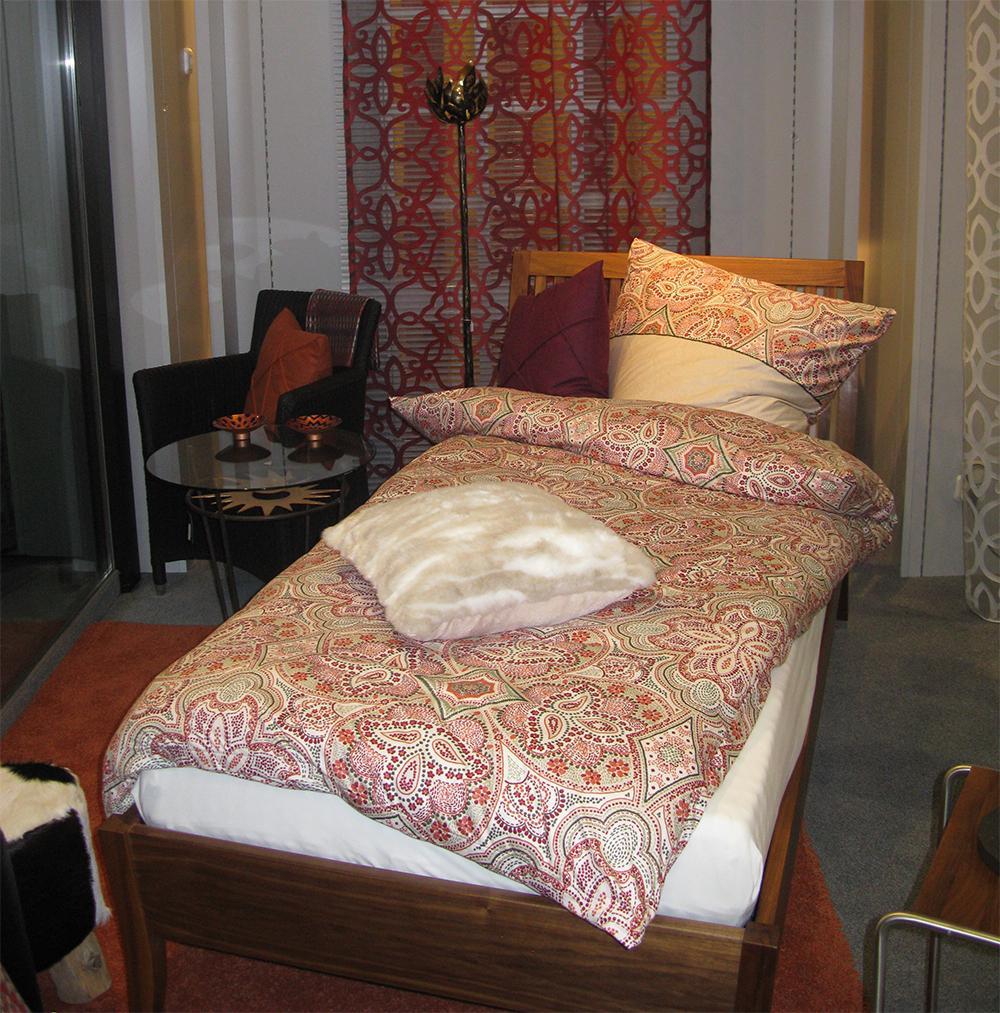 Romantisches Schlafzimmer • Bilder & Ideen • COUCH