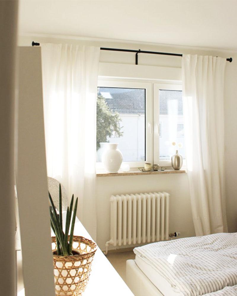 Gardinen bilder ideen couchstyle for Schlafzimmer gardinen ideen