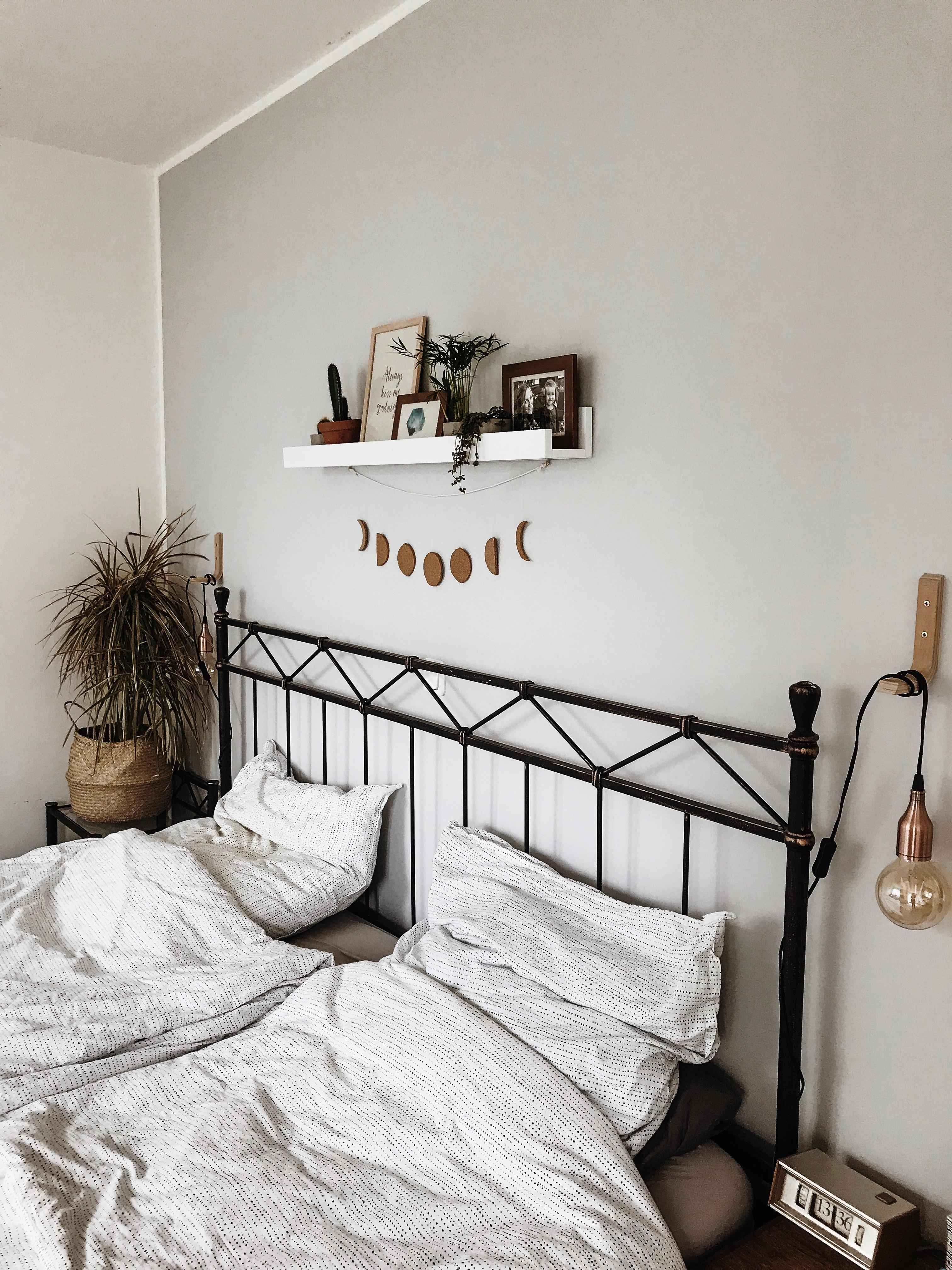 Schlafzimmer schlafzimmerliebe mybdrm bedroominspo myhome atmine cornersofmyhome bedroom couchstyle  9bbf6d55 1e7c 452f a8b2 fb7920b9e9c3