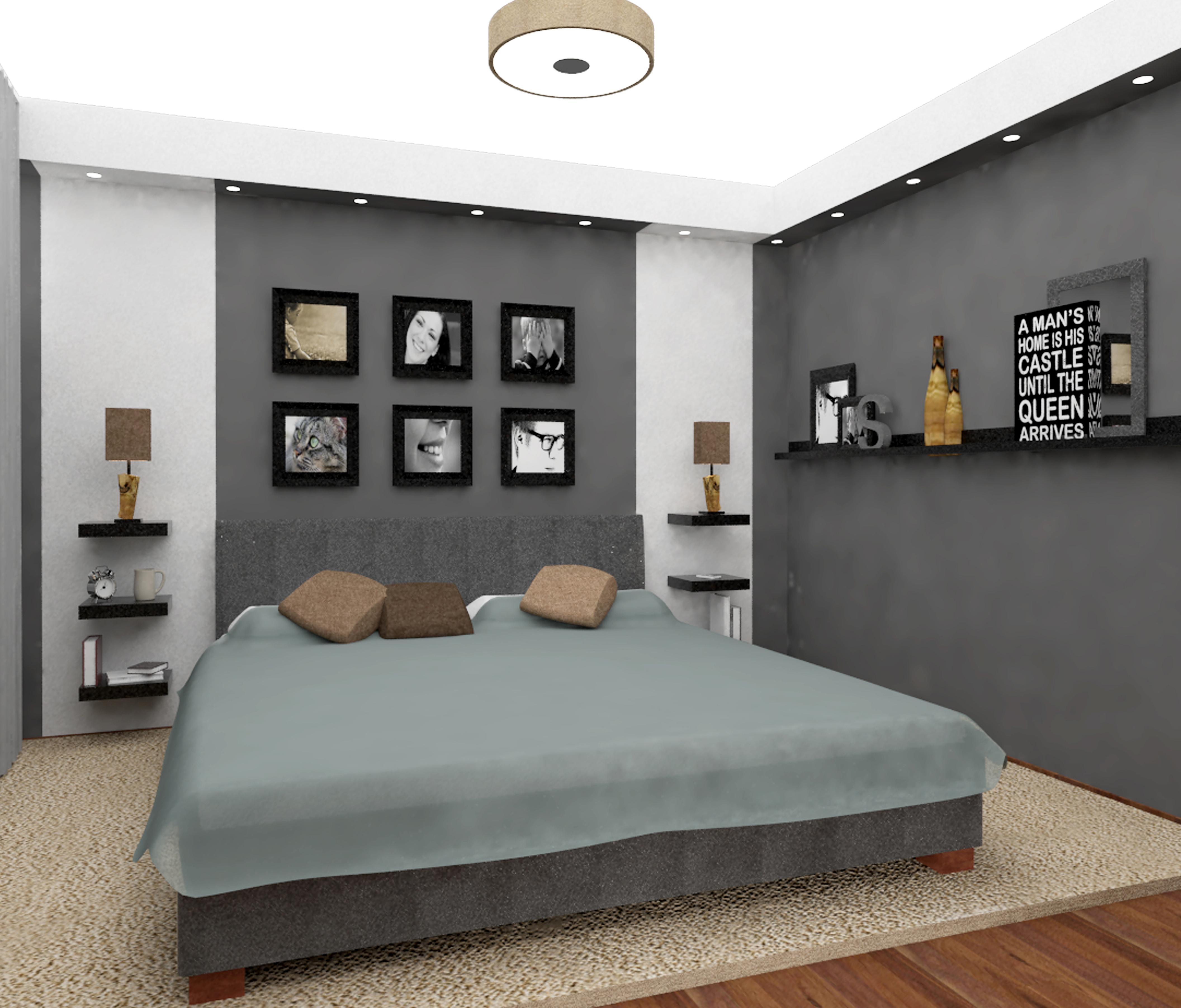 schlafzimmer umbauen bilder ideen couchstyle. Black Bedroom Furniture Sets. Home Design Ideas