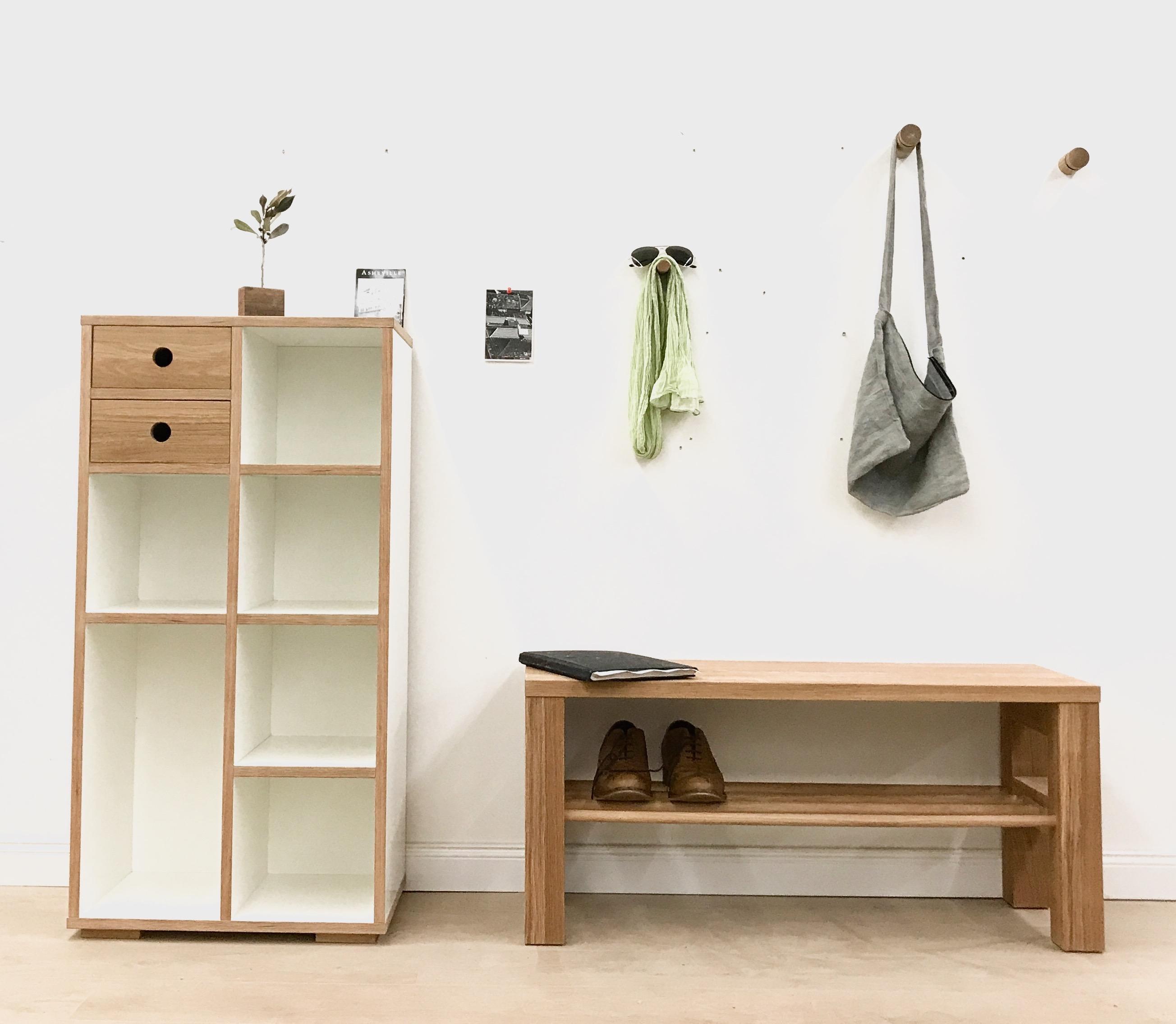 Kleines Schuhregal schuhregal-ideen: so verstaust du deine schuhsammlung!