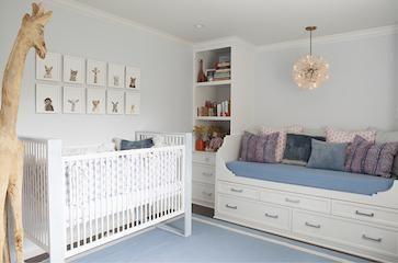 Kinderzimmer Einrichtung babyzimmer bilder ideen couchstyle
