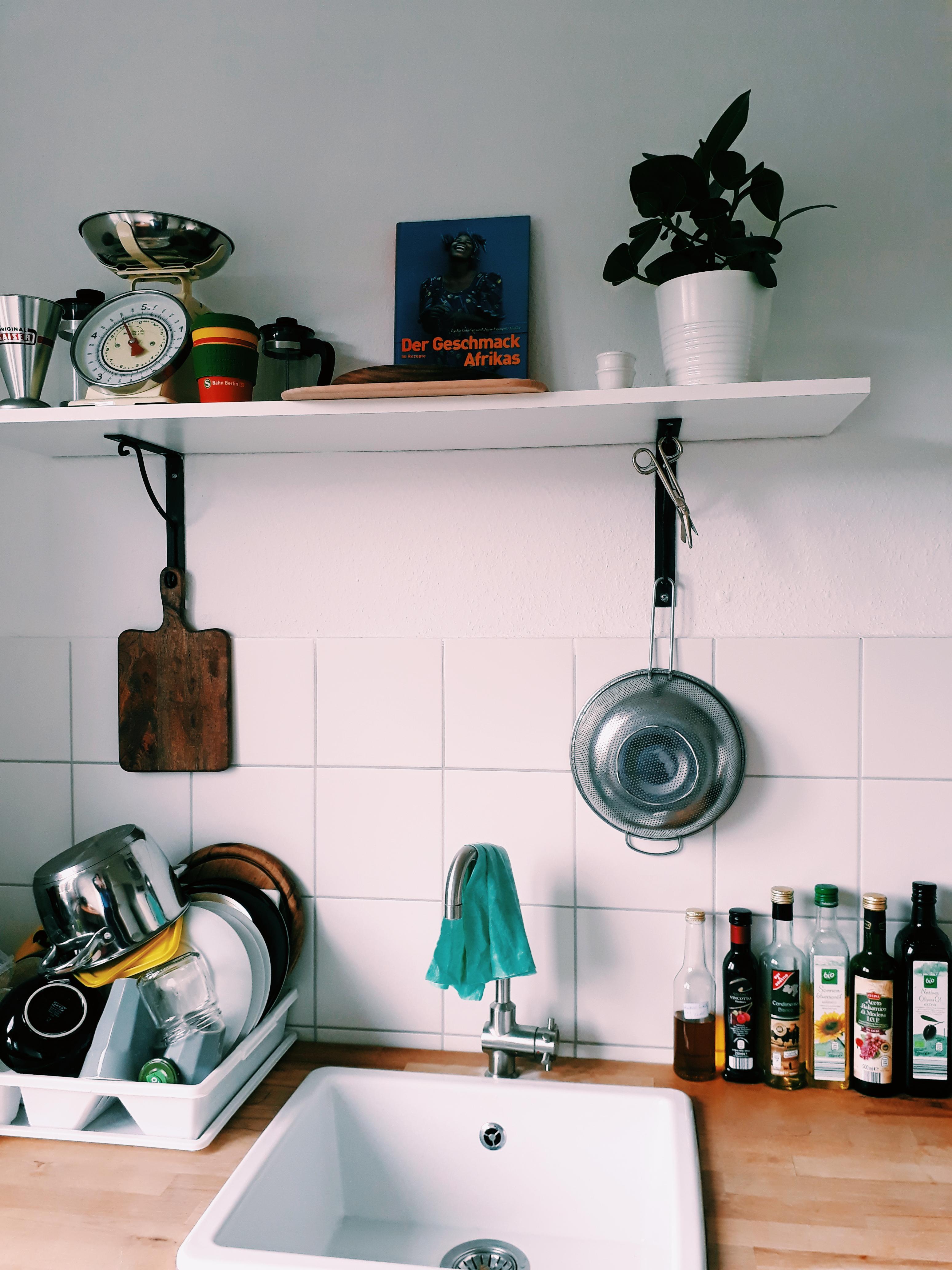 schöner Ort! #küche #kücheninspiration #foodie • COU...