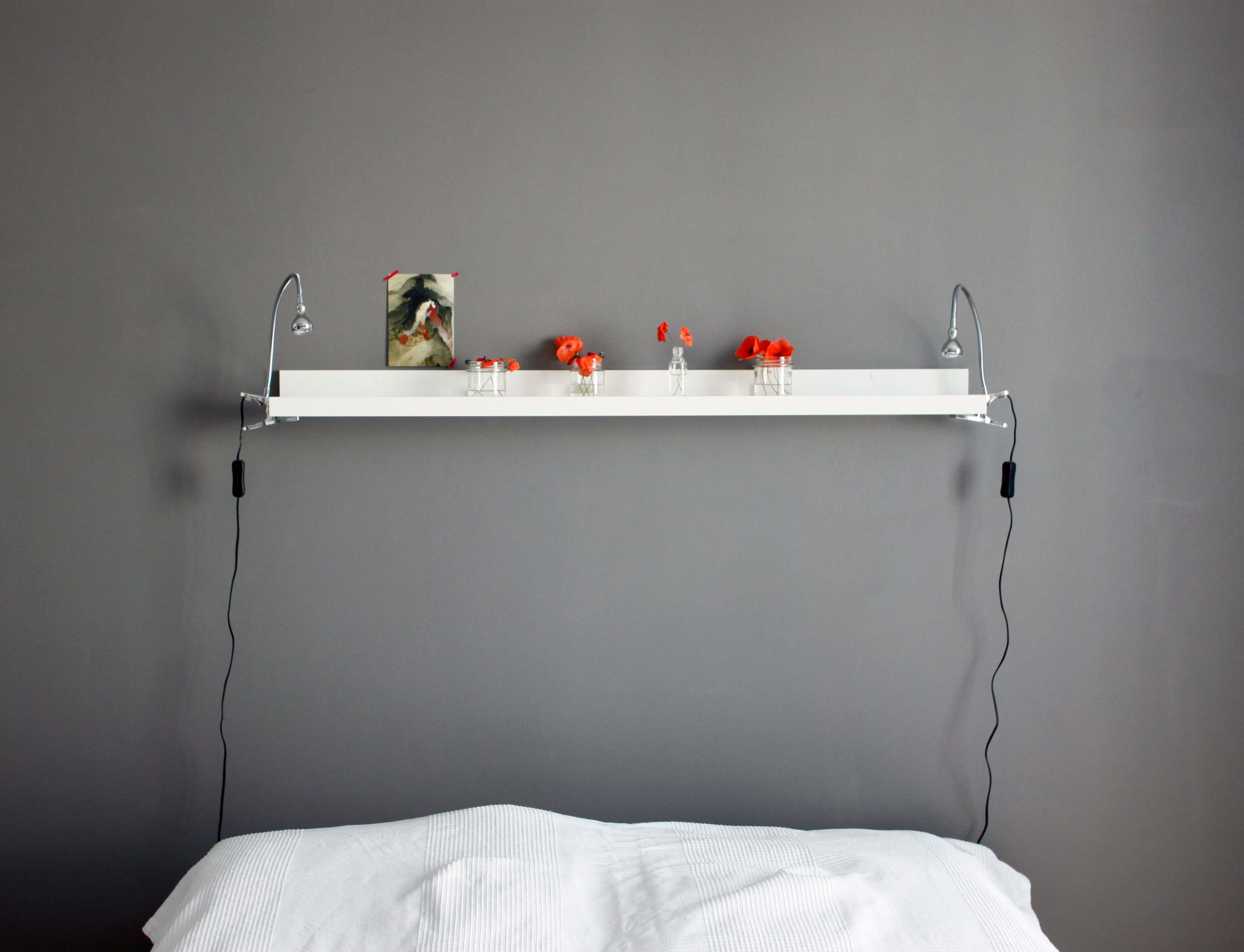 Schoner Wohnen Farbe Manhattan Im Schlafzimmer Wa