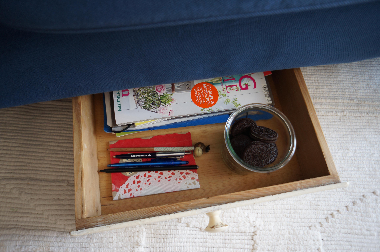 Zeitschriftenaufbewahrung Bilder Ideen Couch