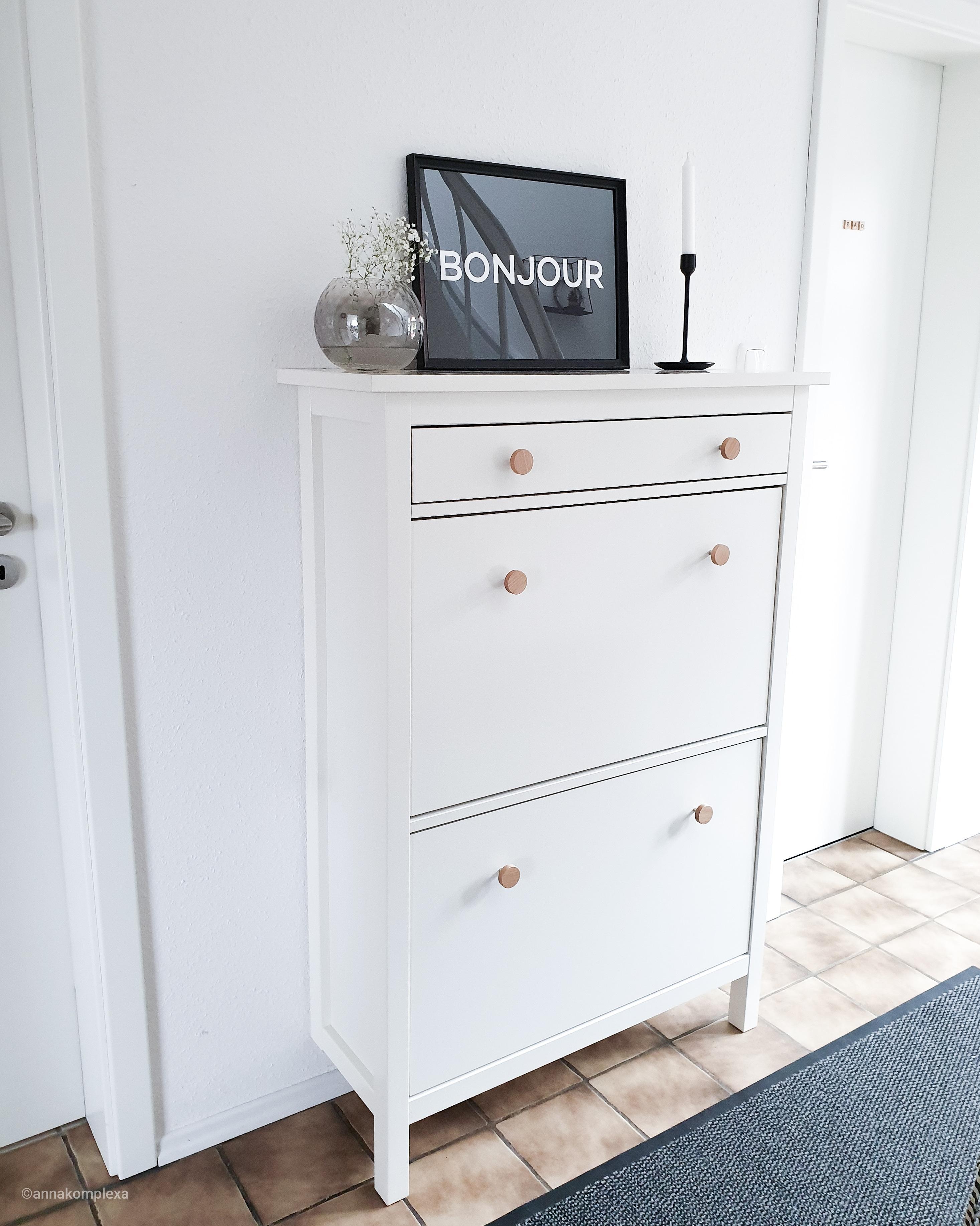 schuhschrank finde deine stauraum l sung. Black Bedroom Furniture Sets. Home Design Ideas