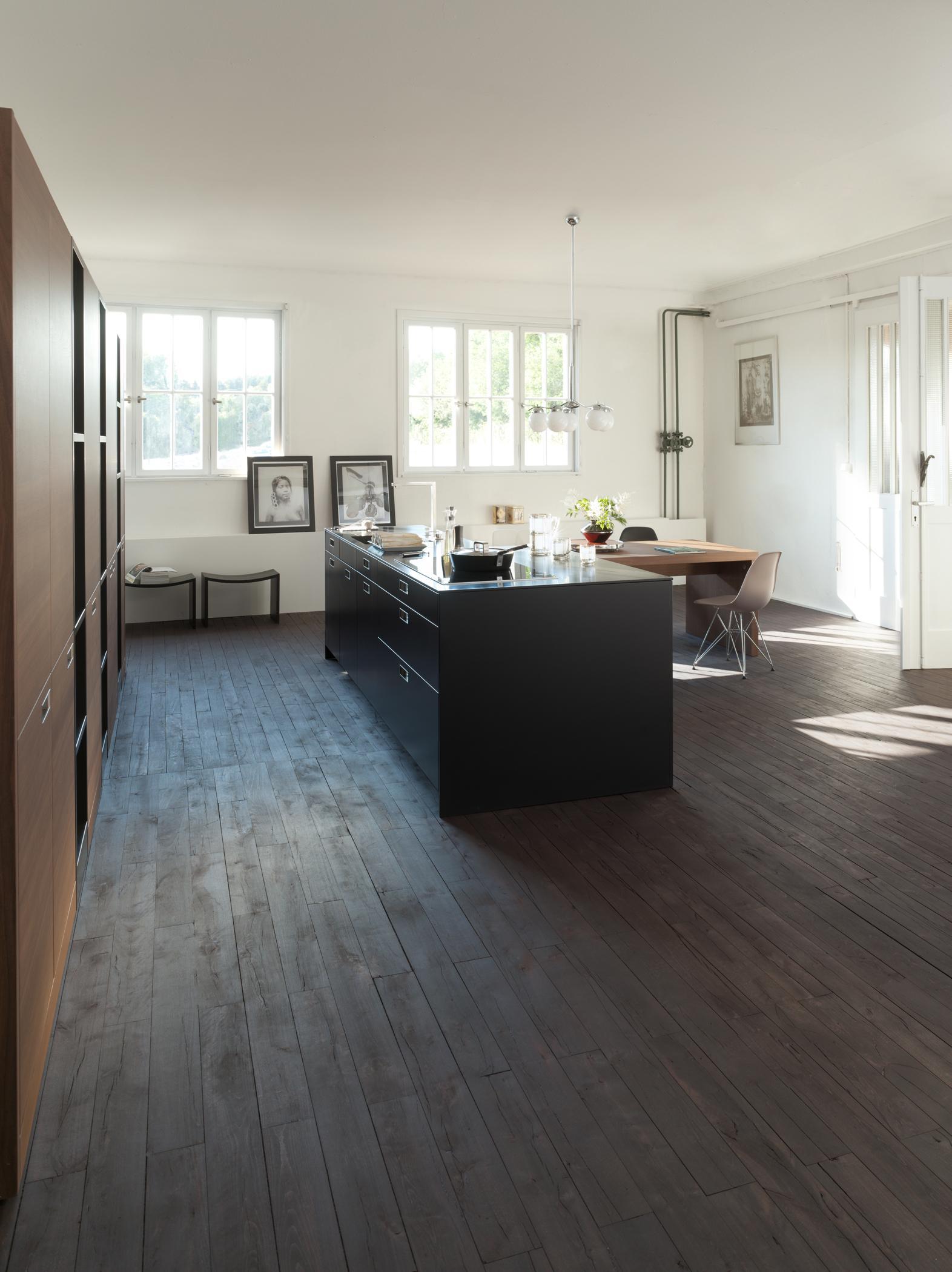 Schmale Küche • Bilder & Ideen • Couchstyle
