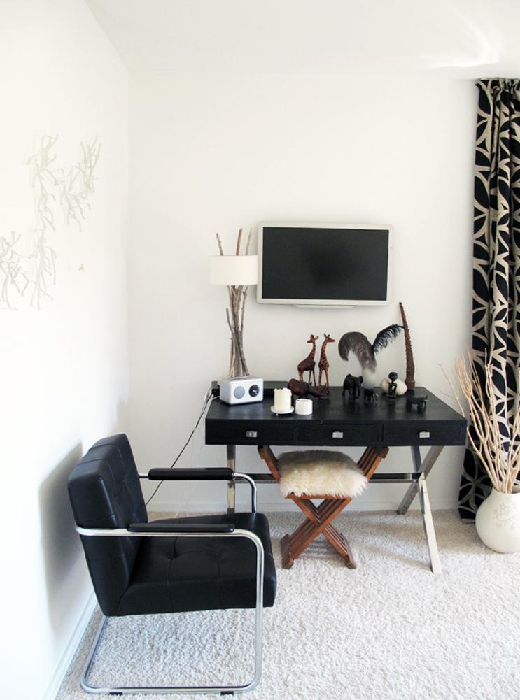 Wohnzimmer arbeitsplatz bilder ideen couchstyle for Wohnzimmer ledersessel