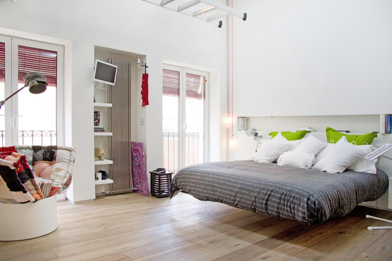 Schwebendes Bett schwebendes bett bilder ideen couchstyle