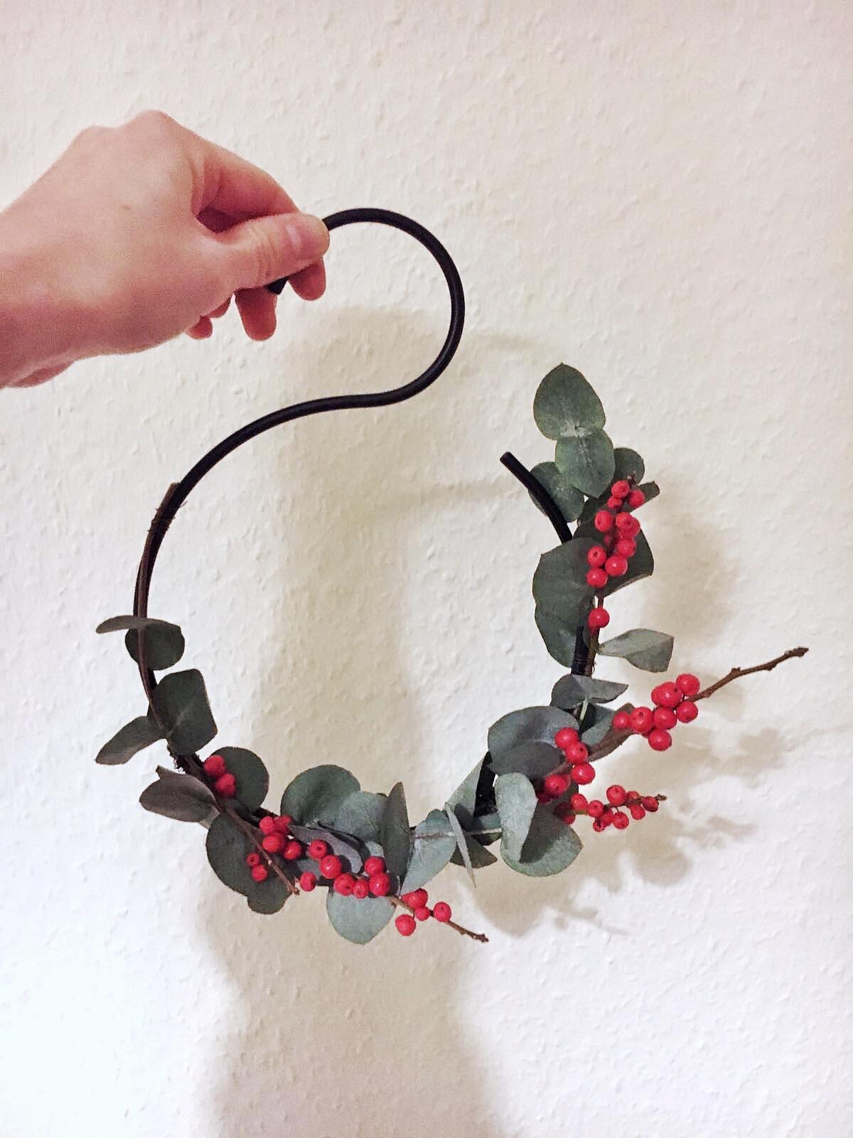 Diy: Weihnachtsdeko Selber Basteln • Bilder & Ideen