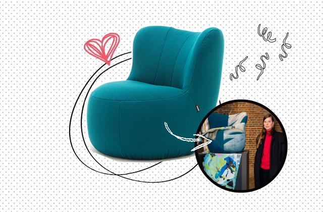 Sessel Freistil173 Von Freistil Rolf Benz Couch