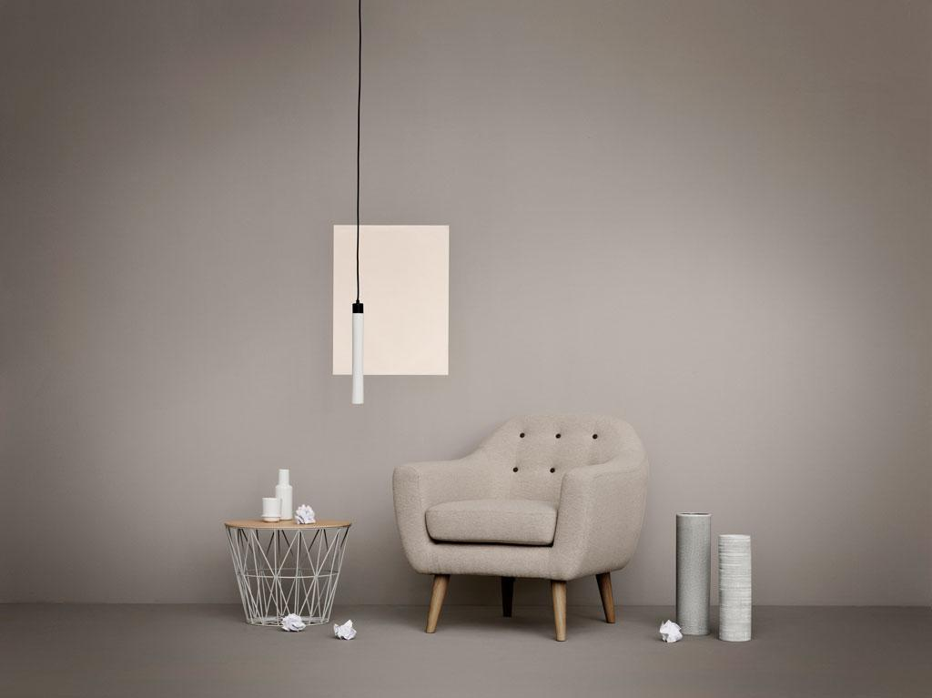 "Sessel ""Thea"" #wohnzimmer #sessel ©SofaCompany"