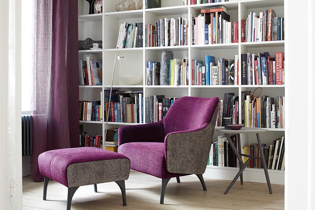 gardinen • bilder & ideen • couchstyle, Wohnzimmer