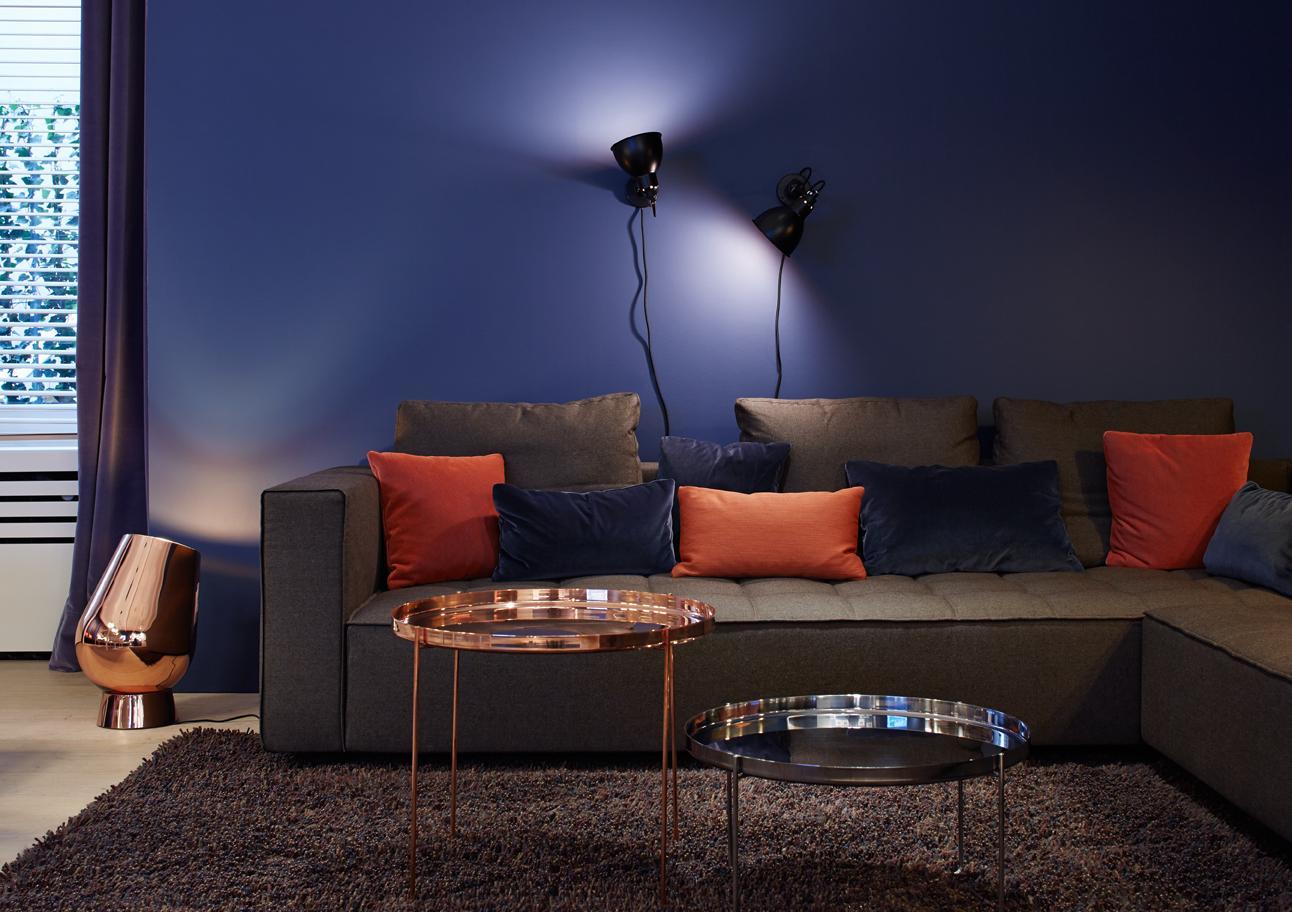 showroom g rtner hamburg beistelltisch sofa wan. Black Bedroom Furniture Sets. Home Design Ideas