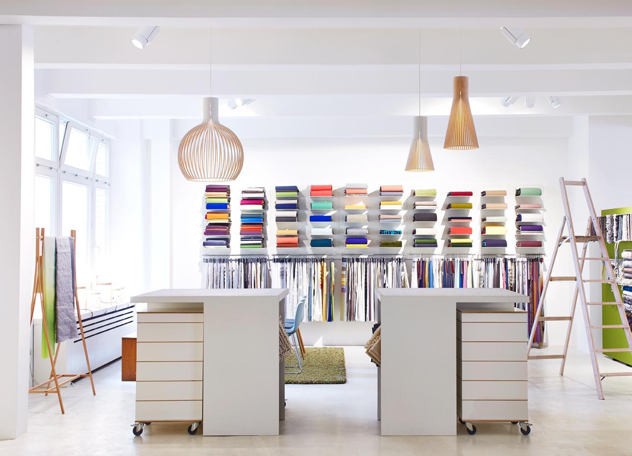 Showroom Gartner Hamburg Designermobel C Gartner I