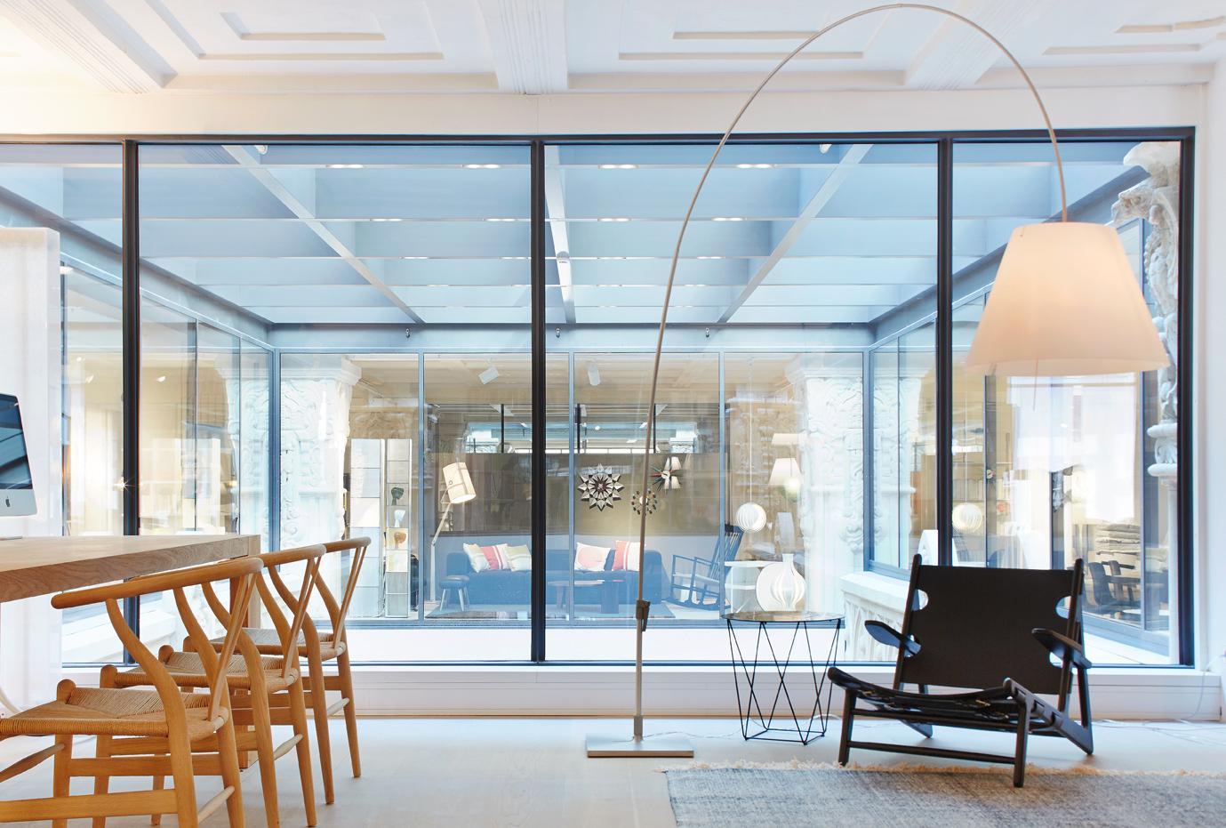 showroom g rtner hamburg designerm bel g rtner i. Black Bedroom Furniture Sets. Home Design Ideas