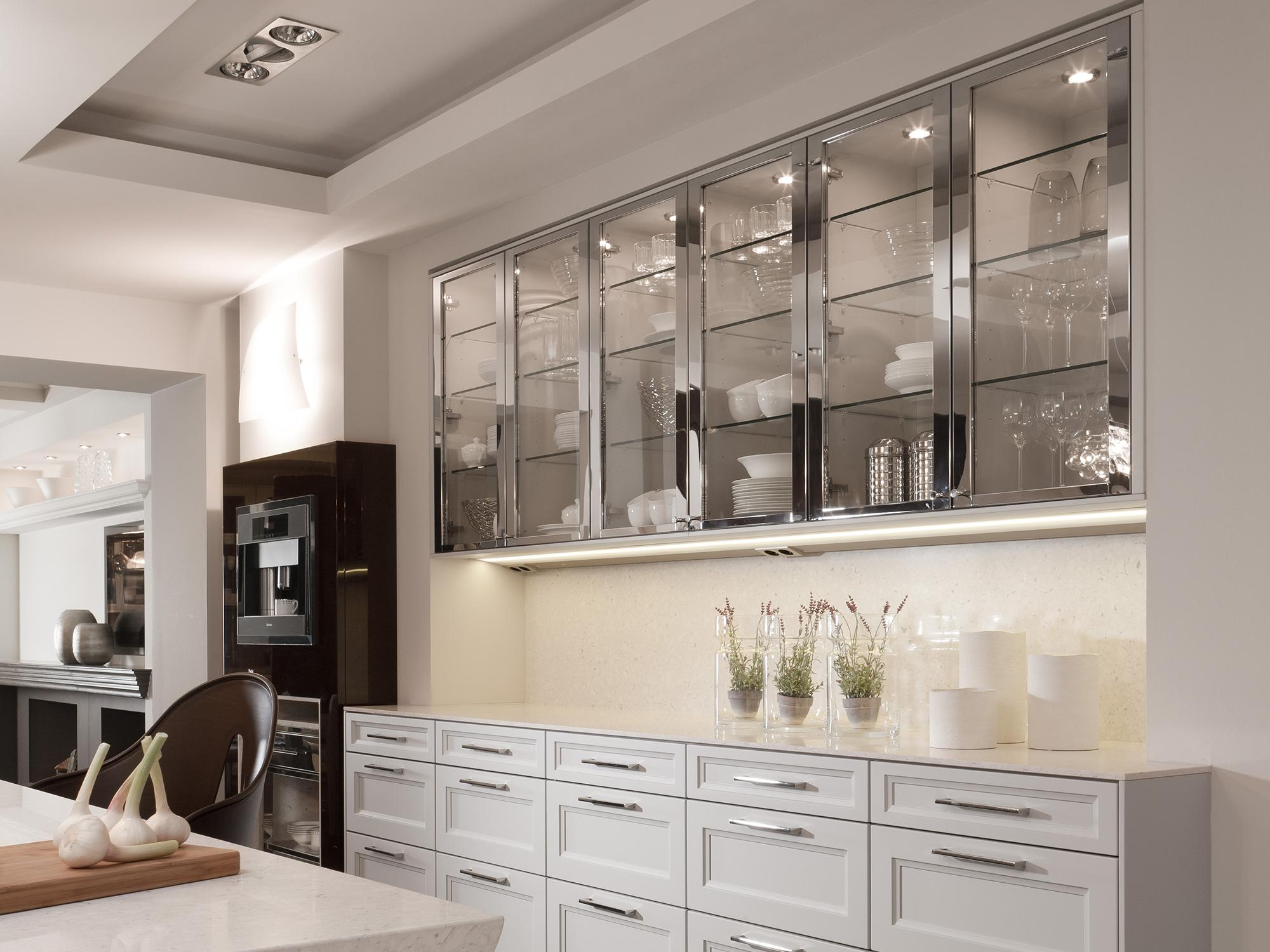 SieMatic BeauxArts.02 #küche ©SieMatic