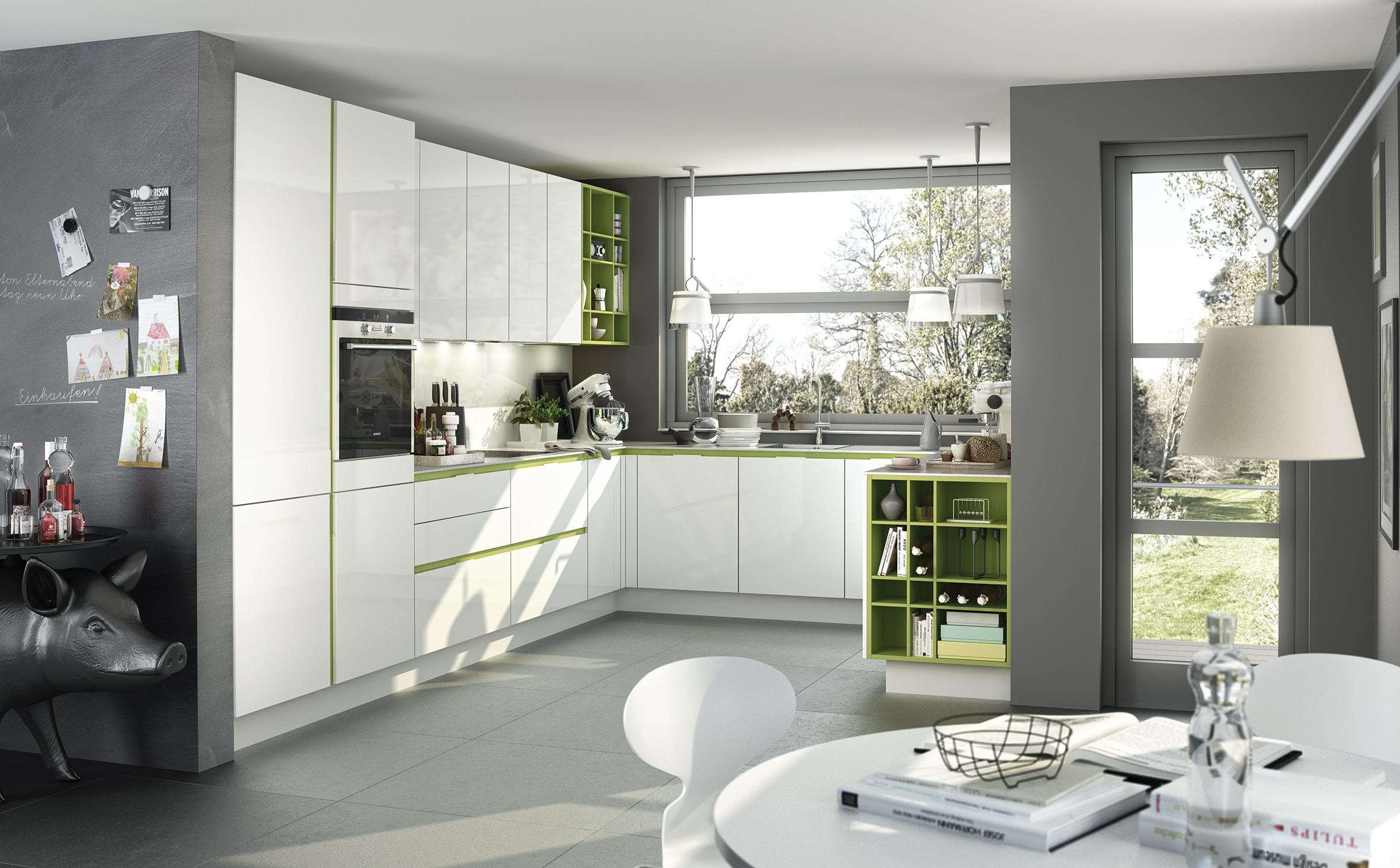 SieMatic S3 #küche ©SieMatic