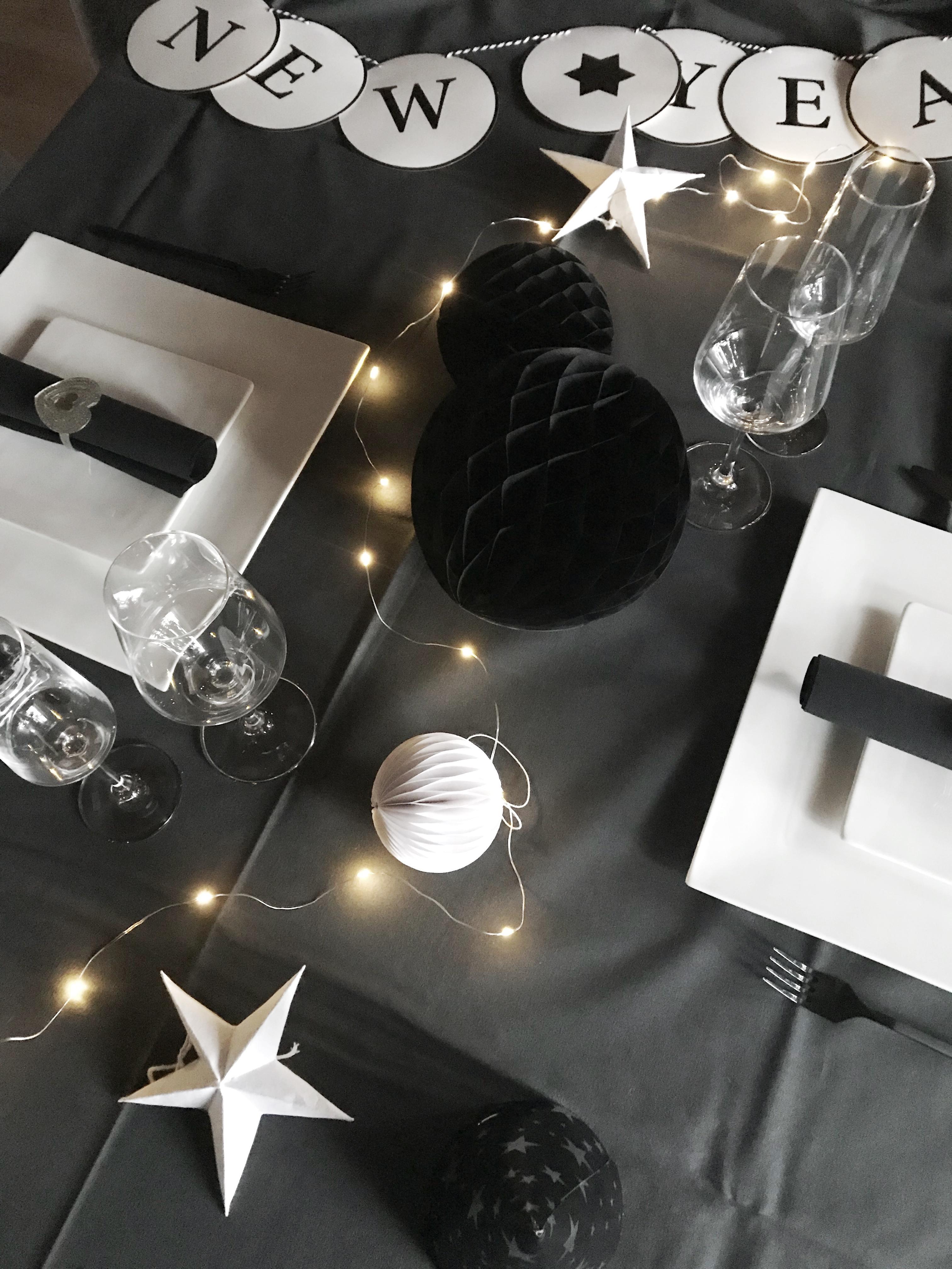 Tischdeko Ideen Fur Deine Festliche Tafel Bei Couch