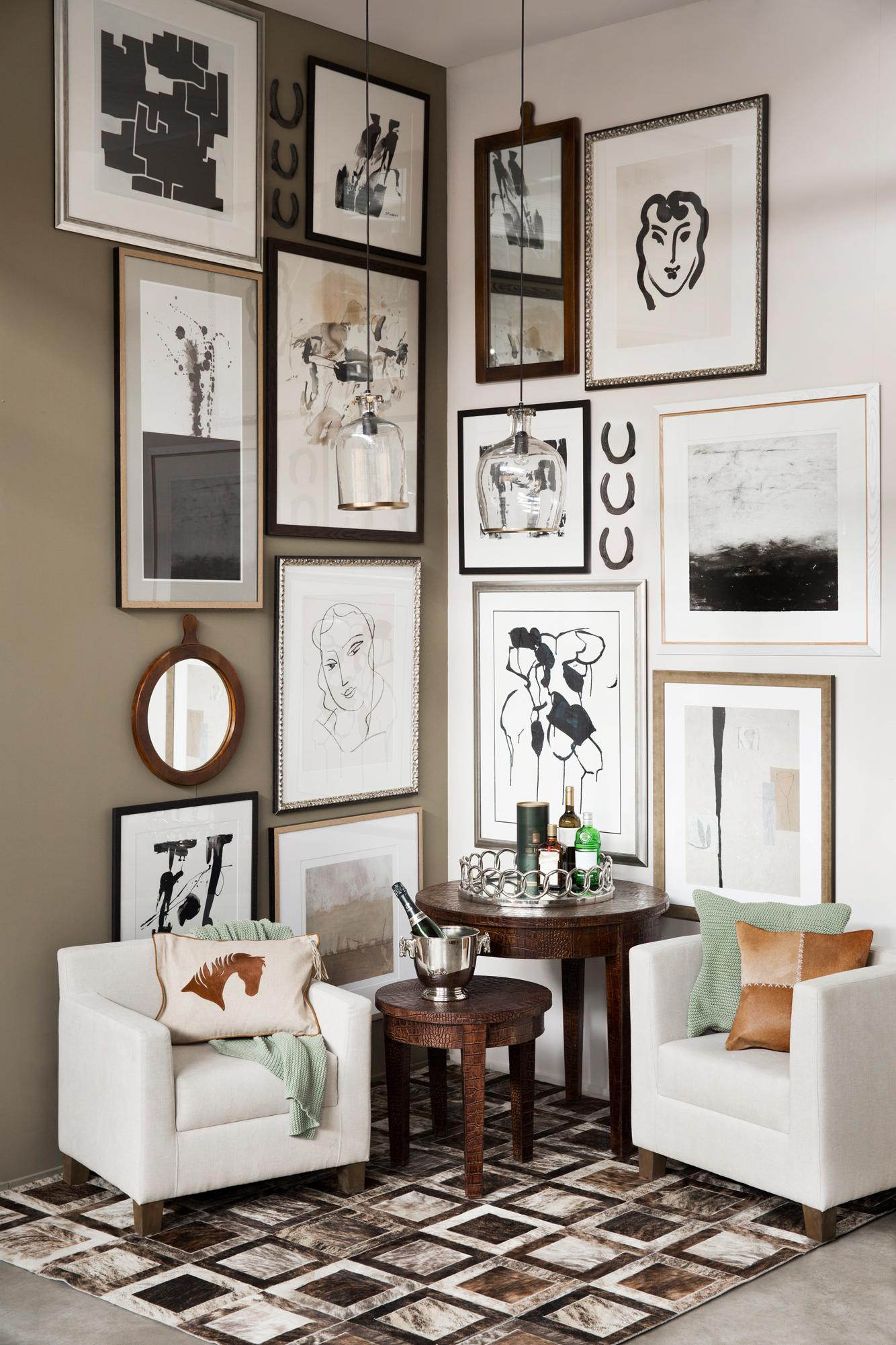 Runder Tisch • Bilder & Ideen • COUCH