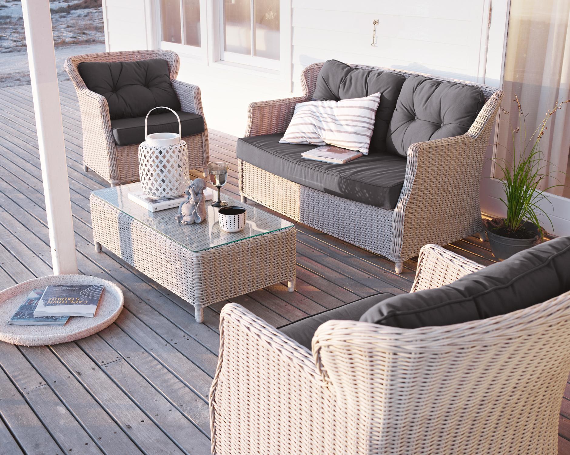 Sitzecke Terrasse überdachte sitzecke bilder ideen couchstyle