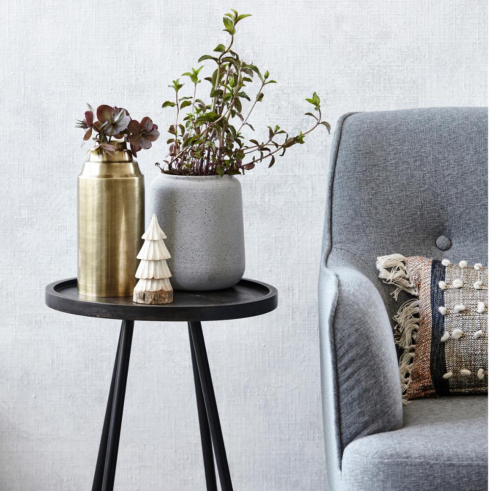 Skandinavische Möbel punkten mit Funktionalität, schlichter ...