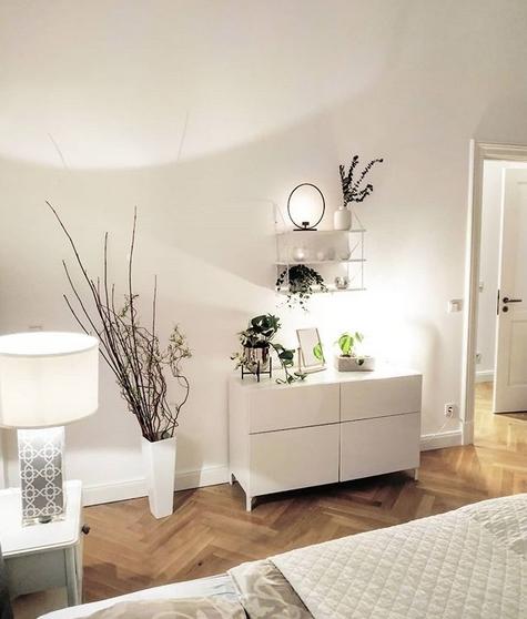 skandistyle #nordichome #schlafzimmer #dekoideen #r...