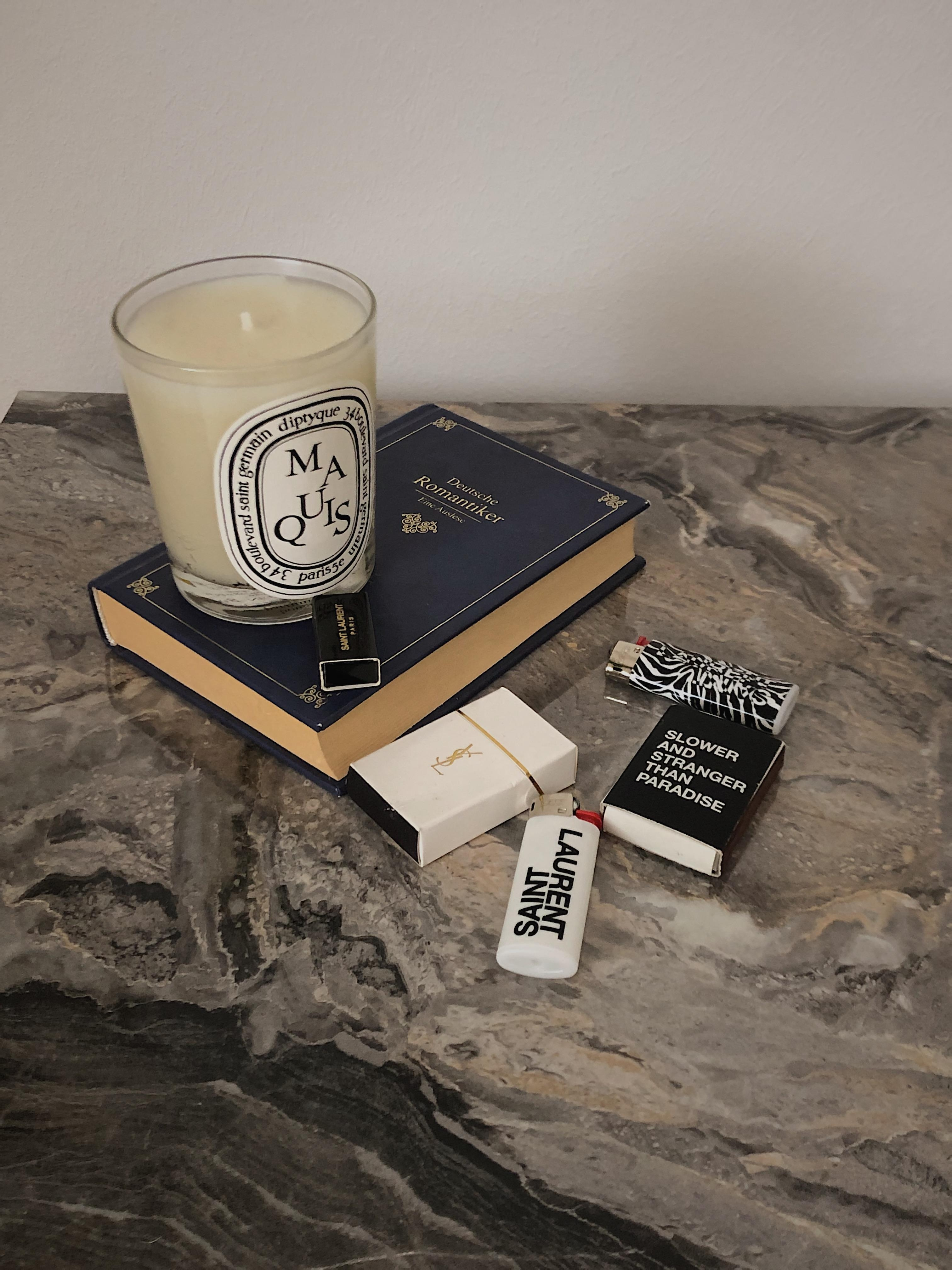 Slower and stranger than paradise 💫