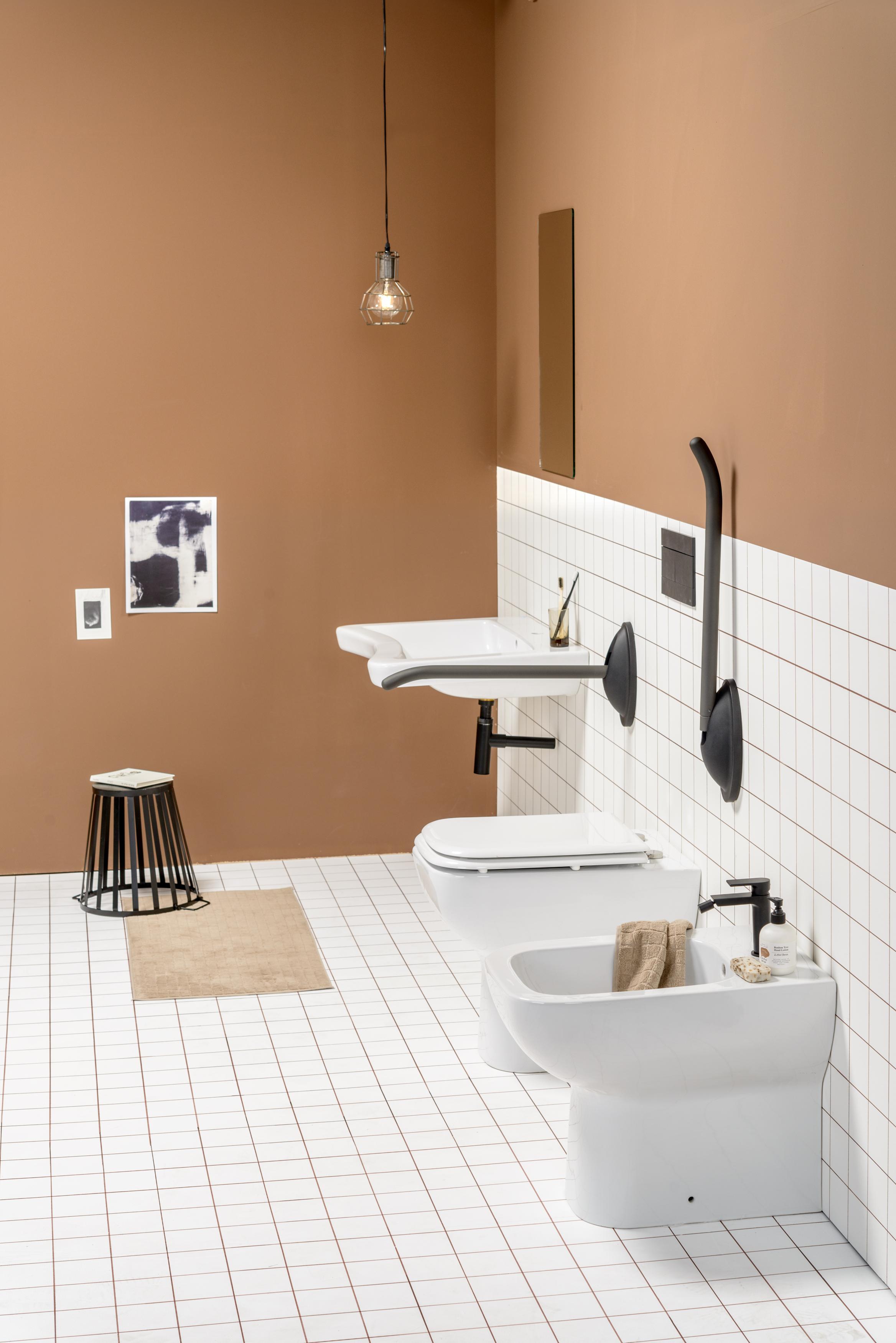 Smarte Bad Accessoires Von Ever #bad #badezimmer #waschtisch #waschbecken  ©ever