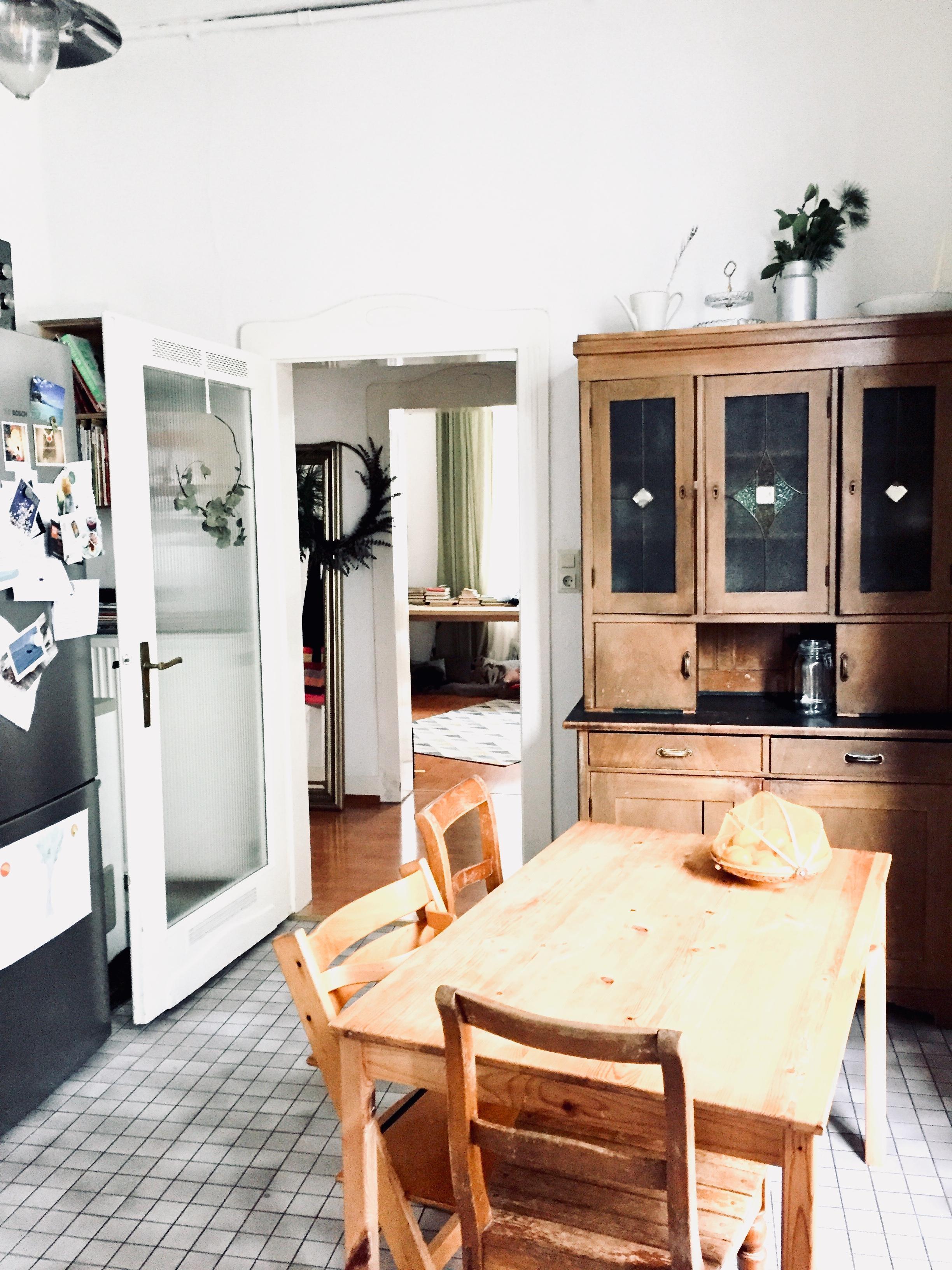 Bevorzugt Altbauküche • Bilder & Ideen • COUCH TM07