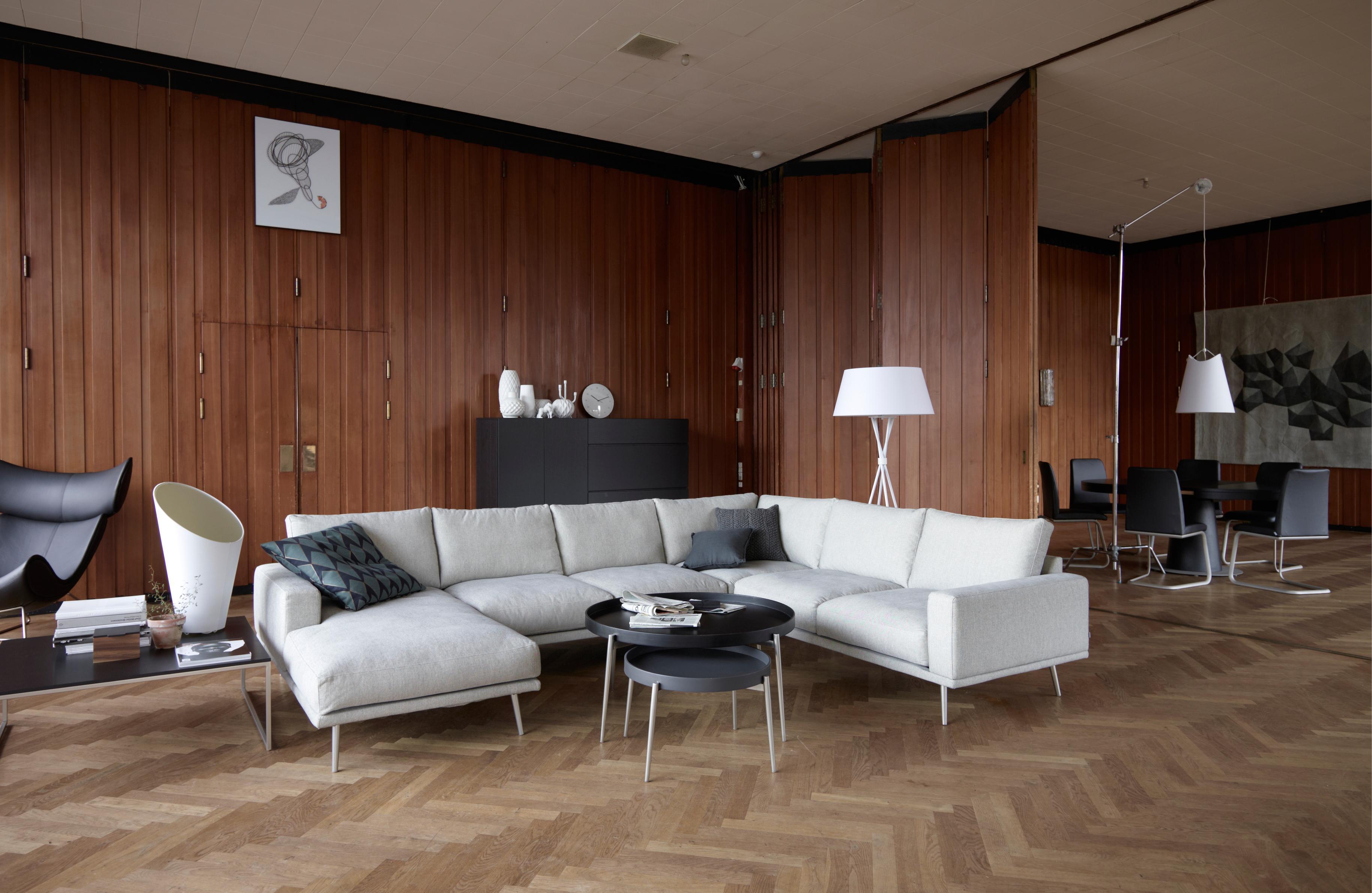 Eitelkeit Lounge Sofa Wohnzimmer Sammlung Von Carlton #wohnzimmer #lounge #sofa ©boconcept