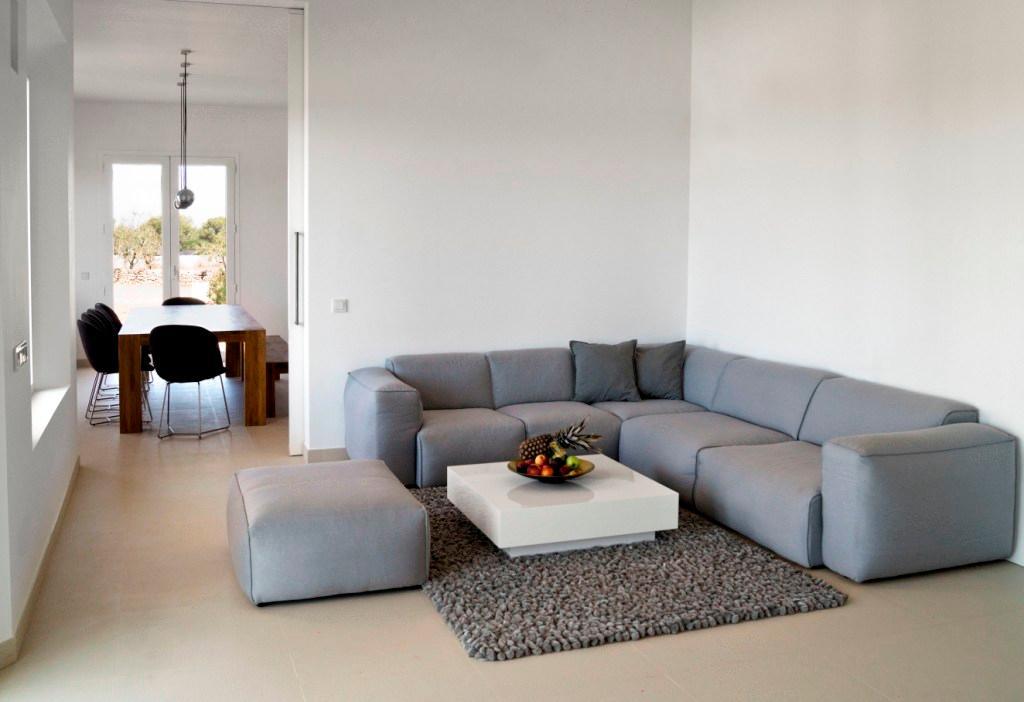 recamière • bilder & ideen • couchstyle, Wohnzimmer