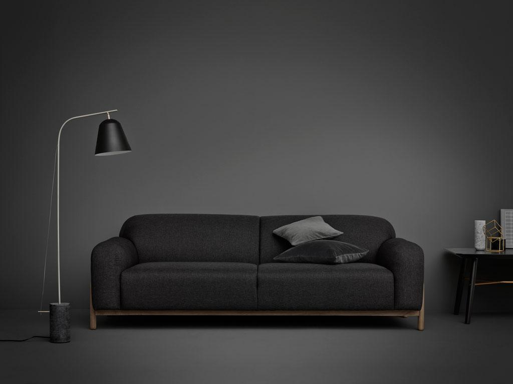 "Sofa ""Marvin"" #sofa ©SofaCompany"
