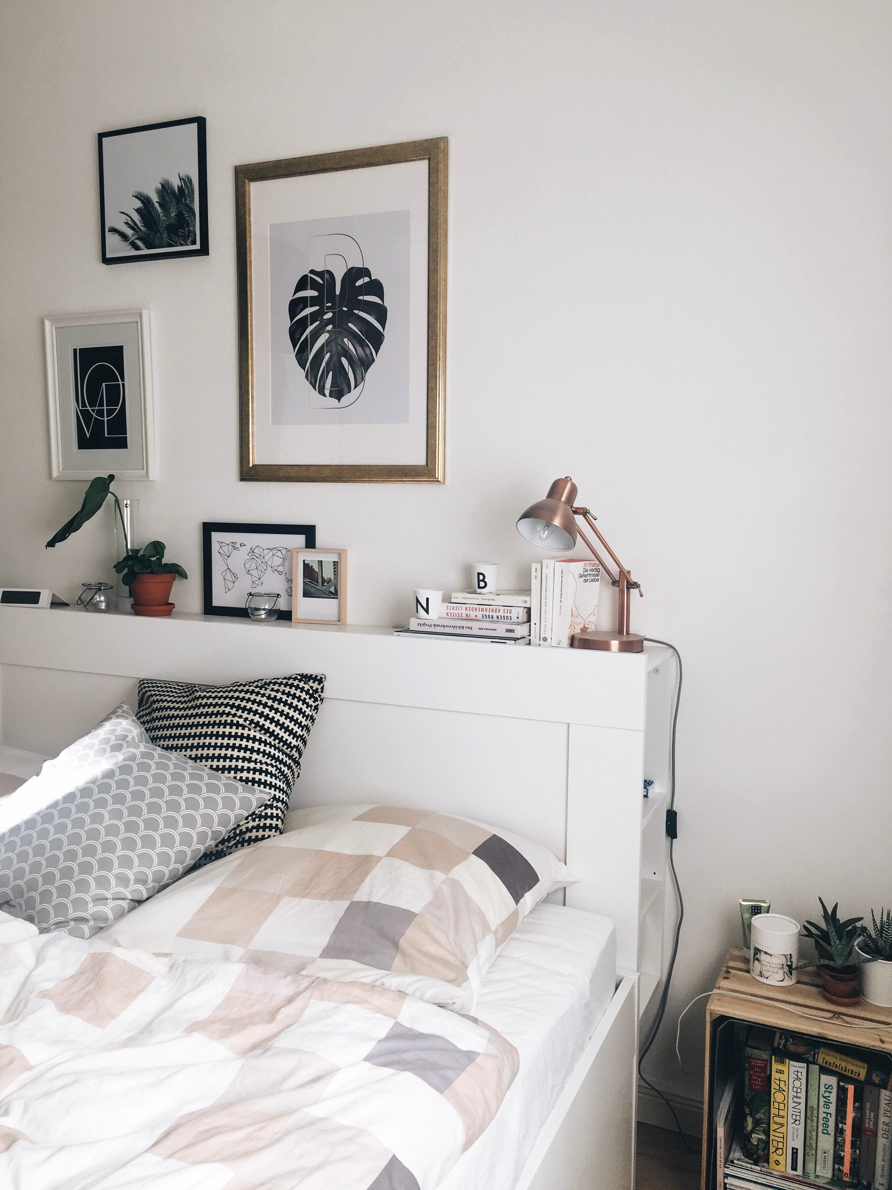 Schlafzimmer Gardine • Bilder & Ideen • COUCHstyle